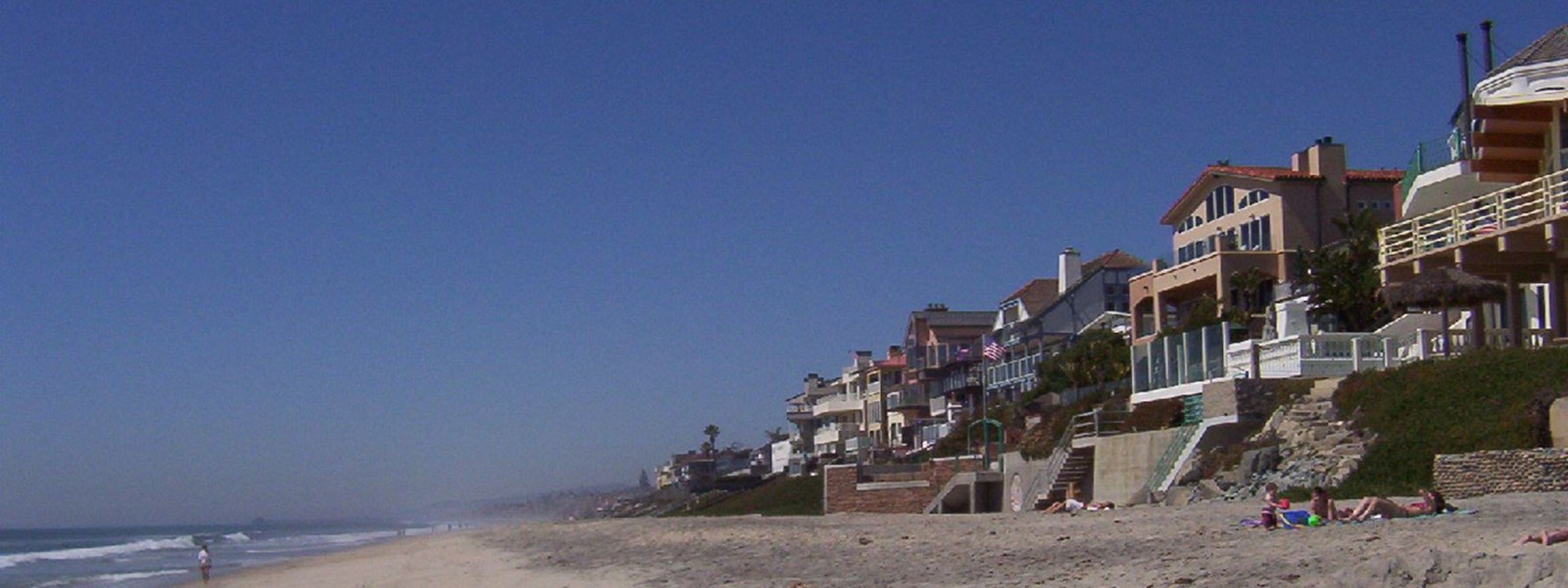 Carlsbad an all American beach town with plenty to offer...