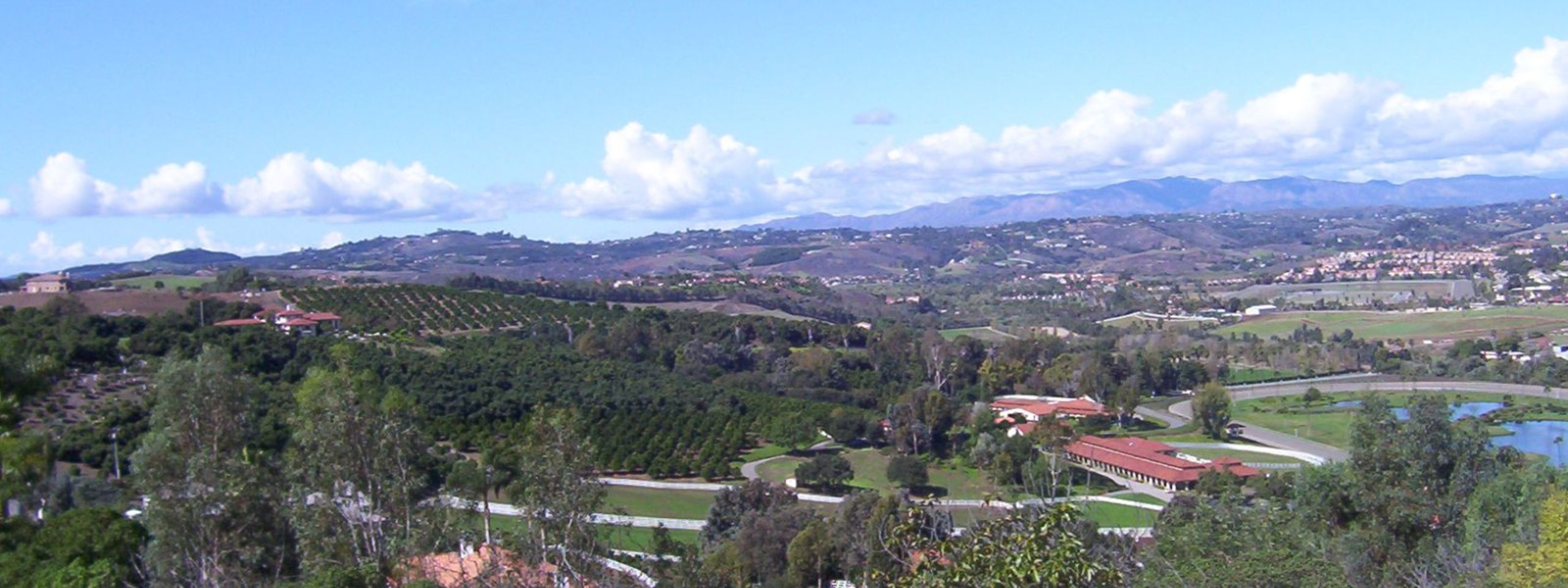 Bonsall a North County community with an amazing lifestyle...