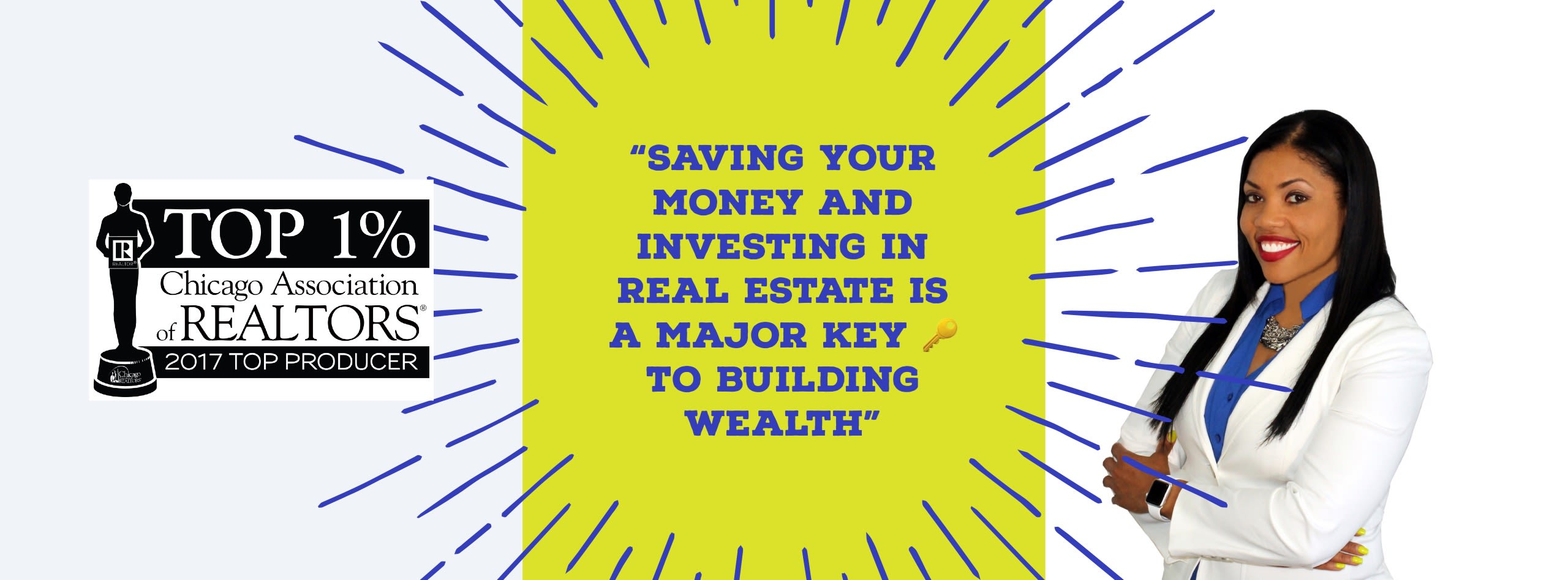 The #1 way to build wealth is through Real Estate