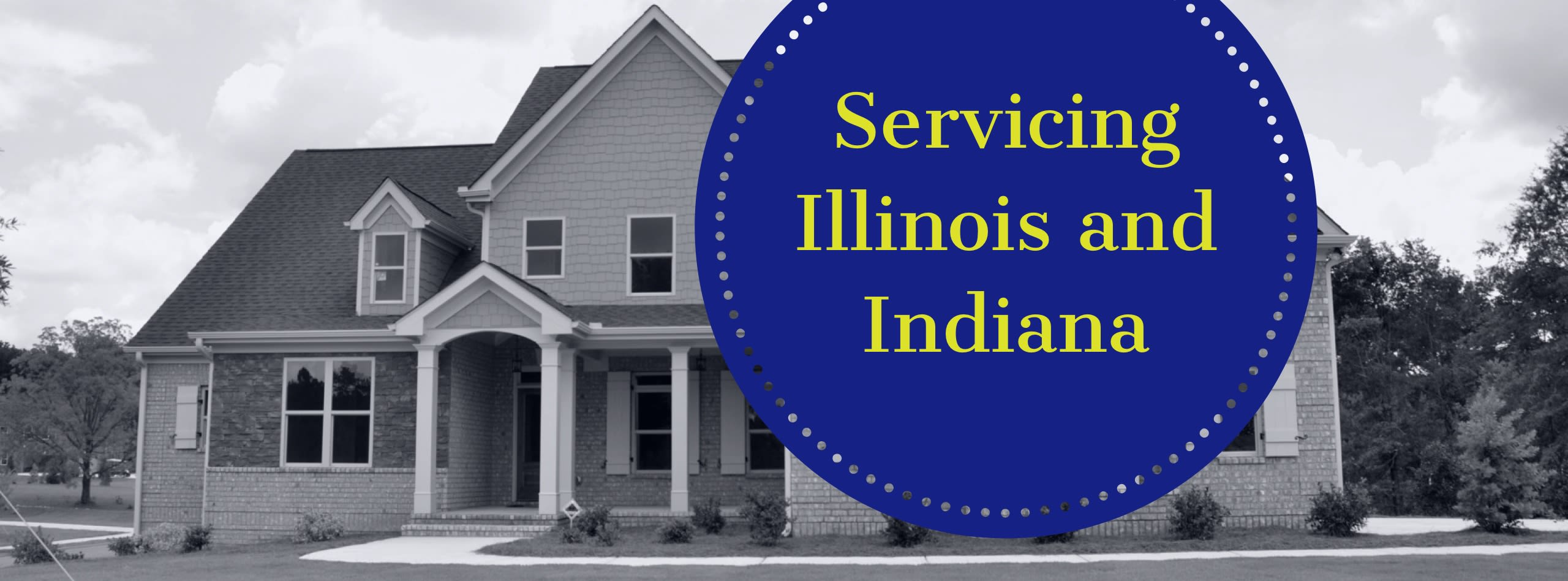 Licensed in Illinois and Indiana