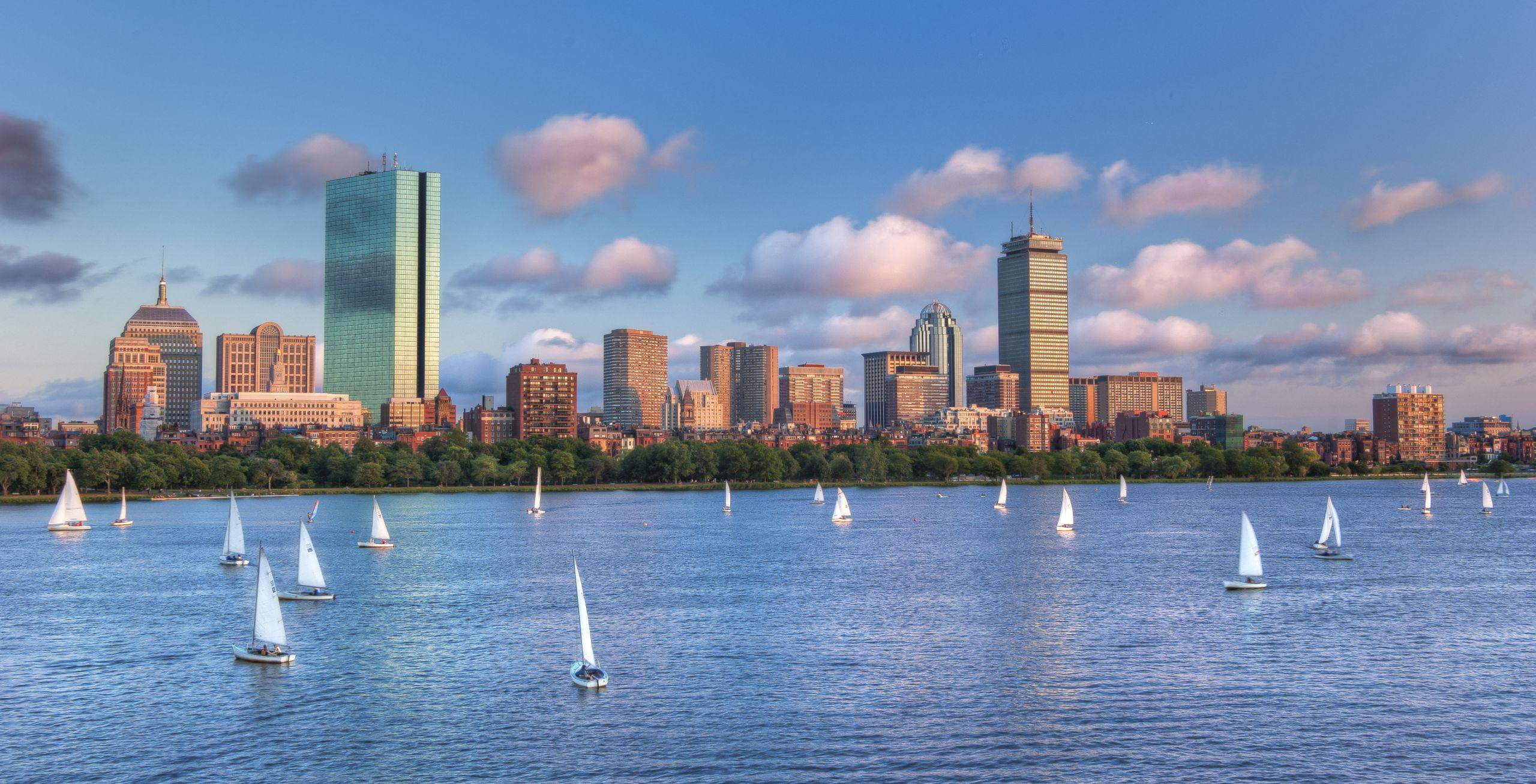 Greater Boston Real Estate Brokerage