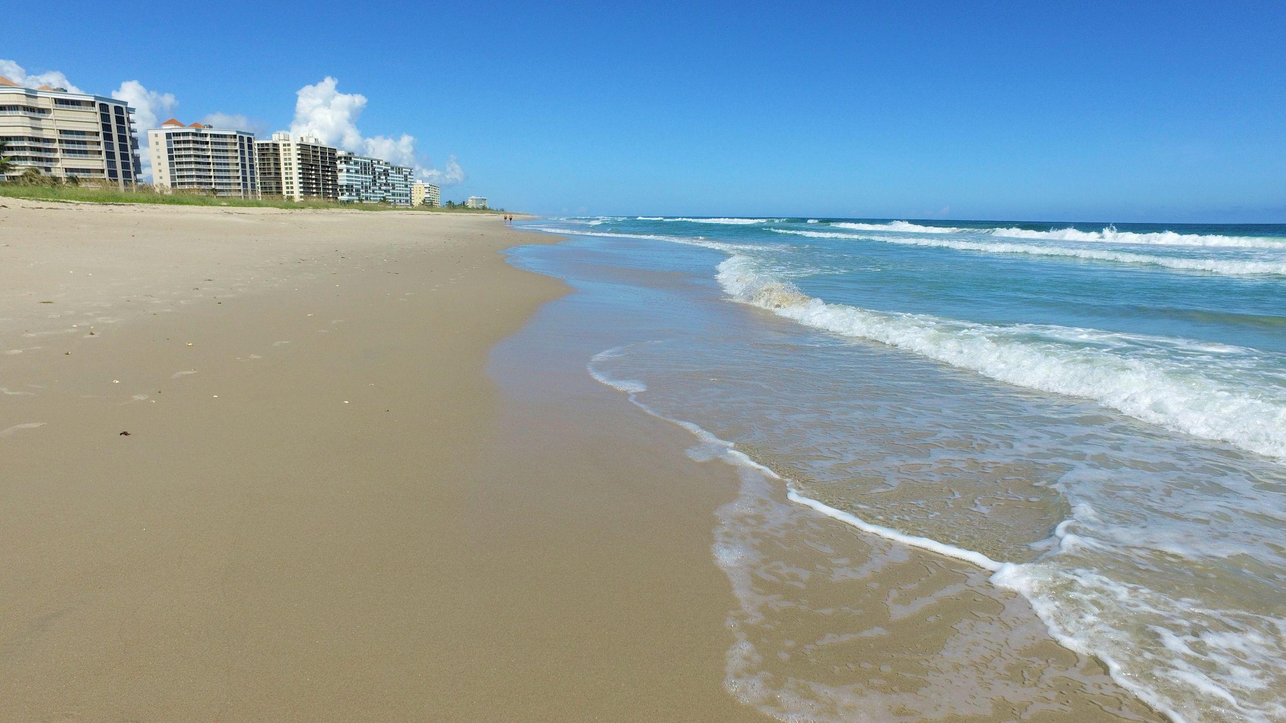 Beautiful Beaches Await!
