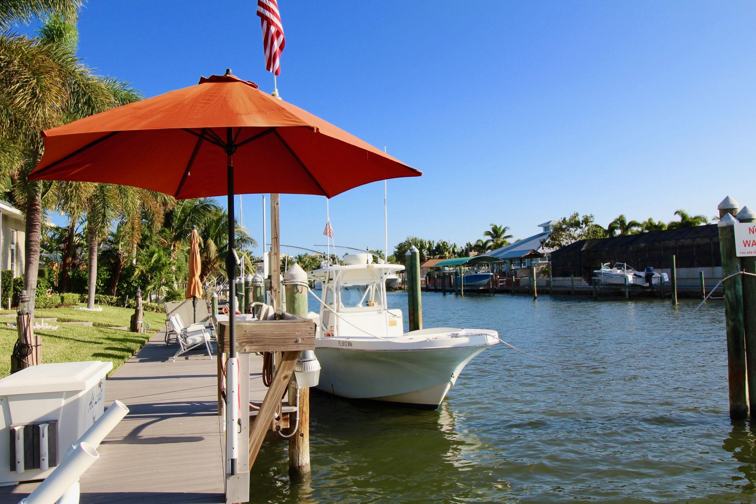 Ocean Access from your Backyard!