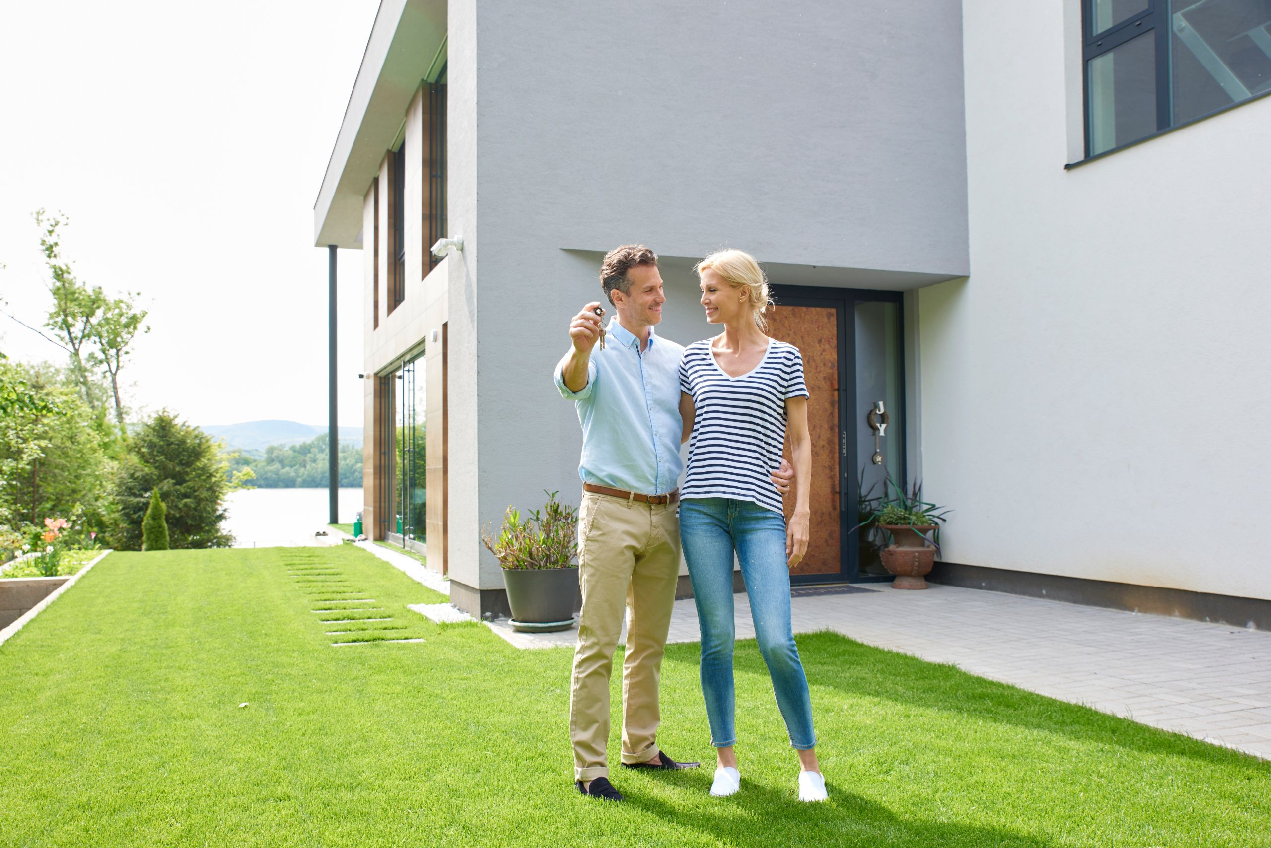 Let's find your dream home!