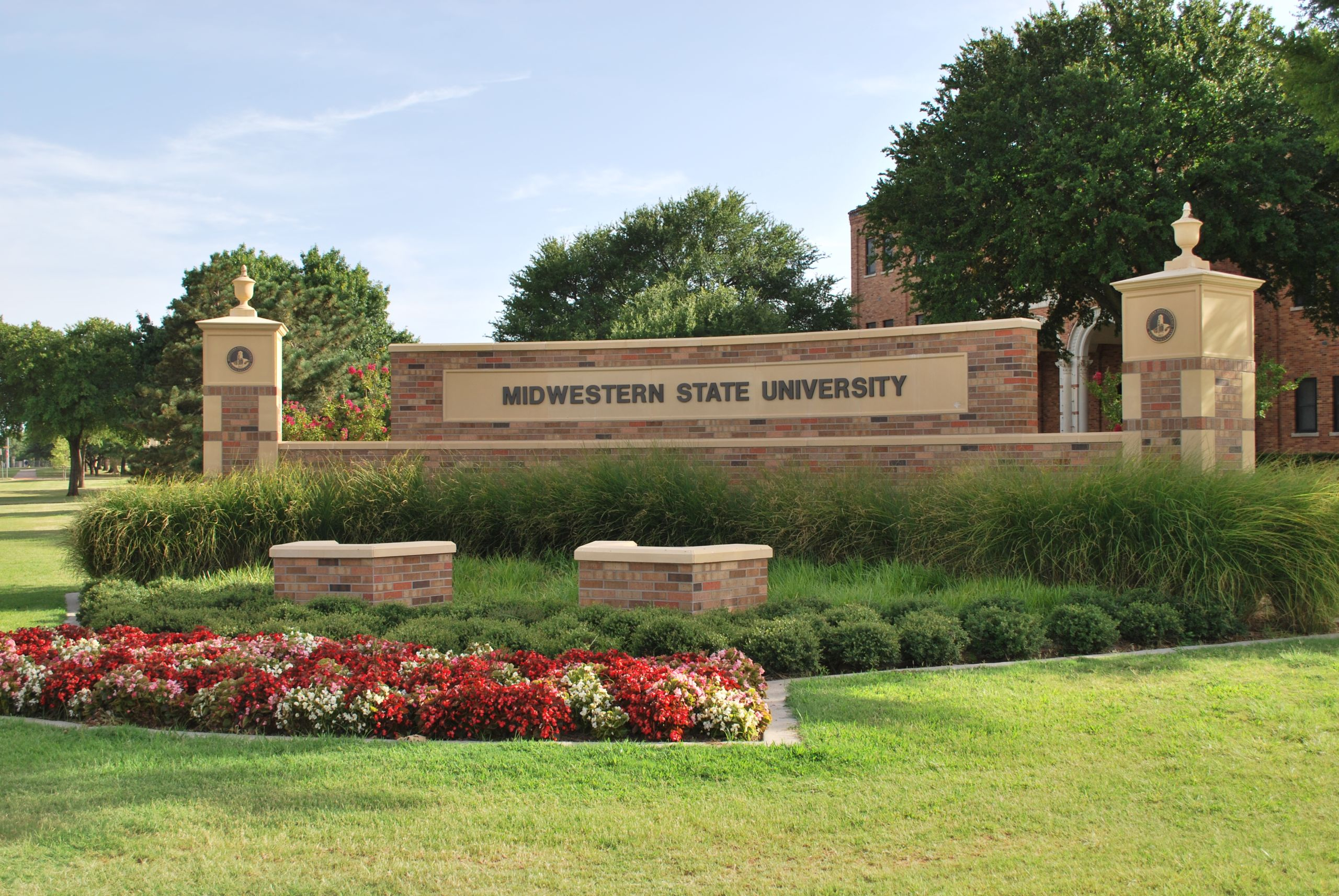 Midwestern State University - Go Mustangs!