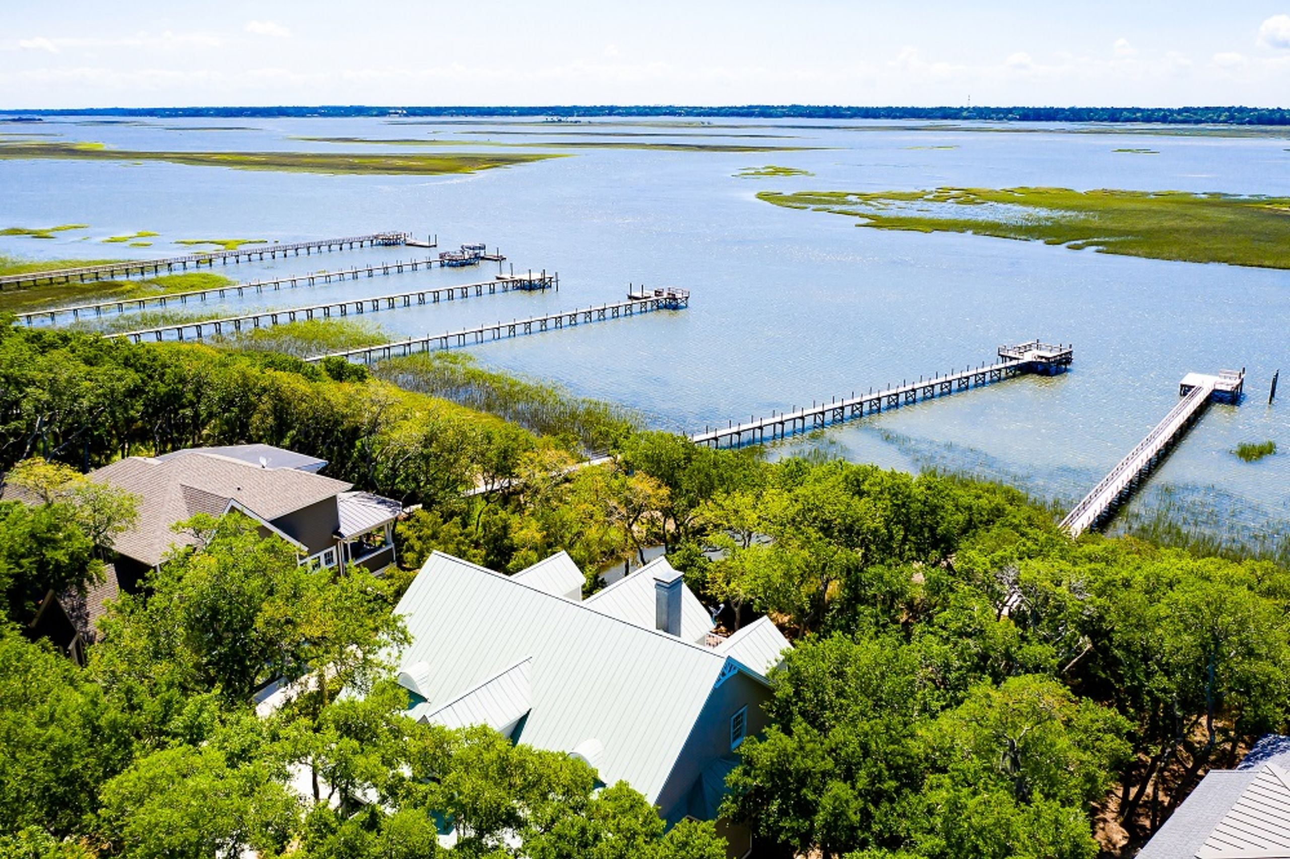 Learn more about the Charleston Sea Islands (select photo.)