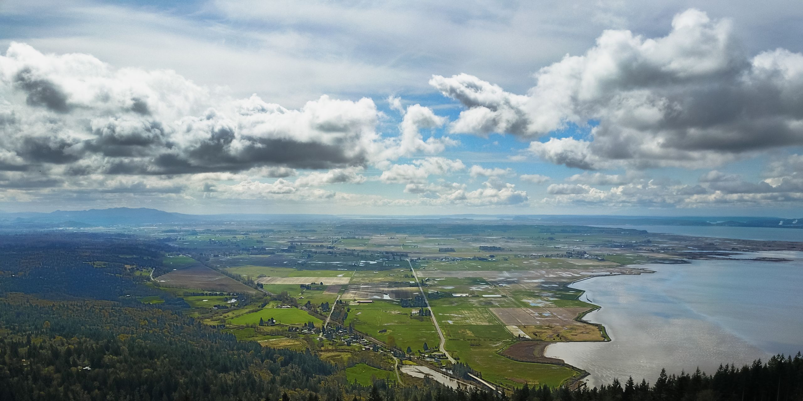 Samish Overlook
