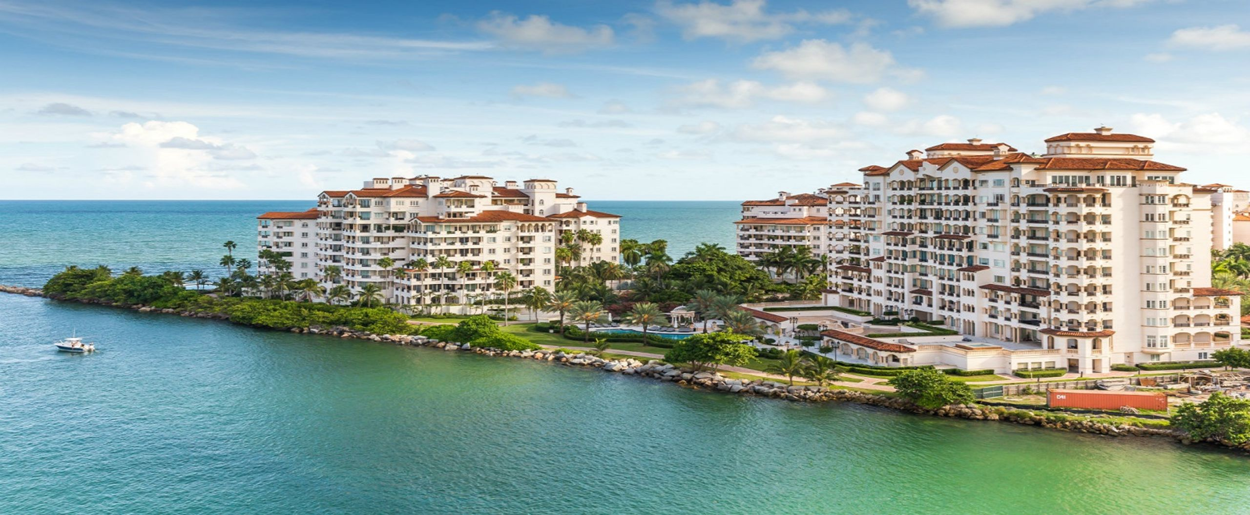 Fisher Island - Exclusivity At Its Best