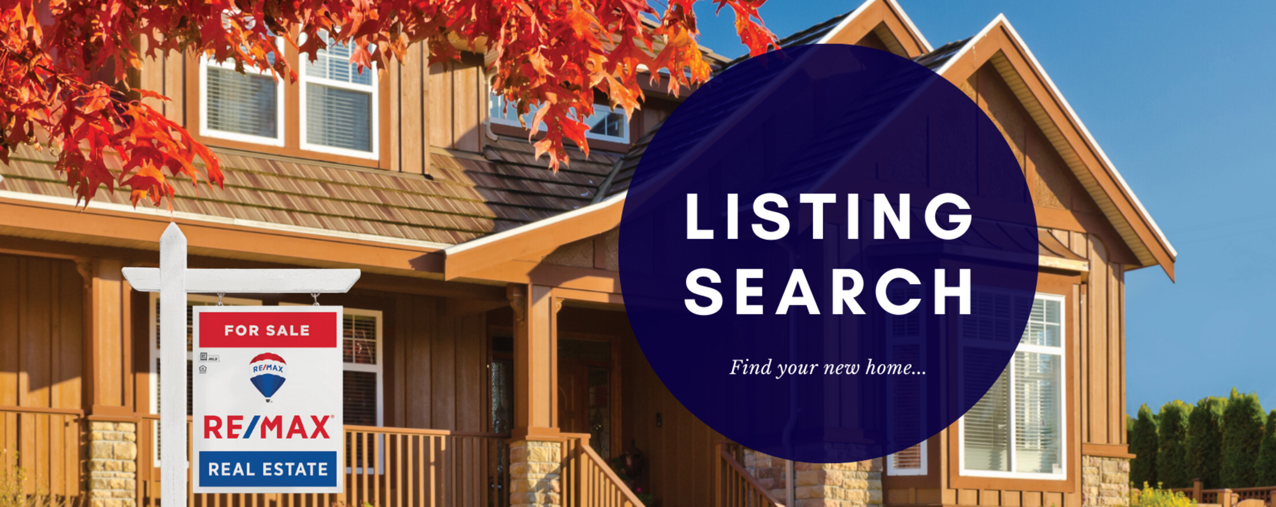 Listing Search