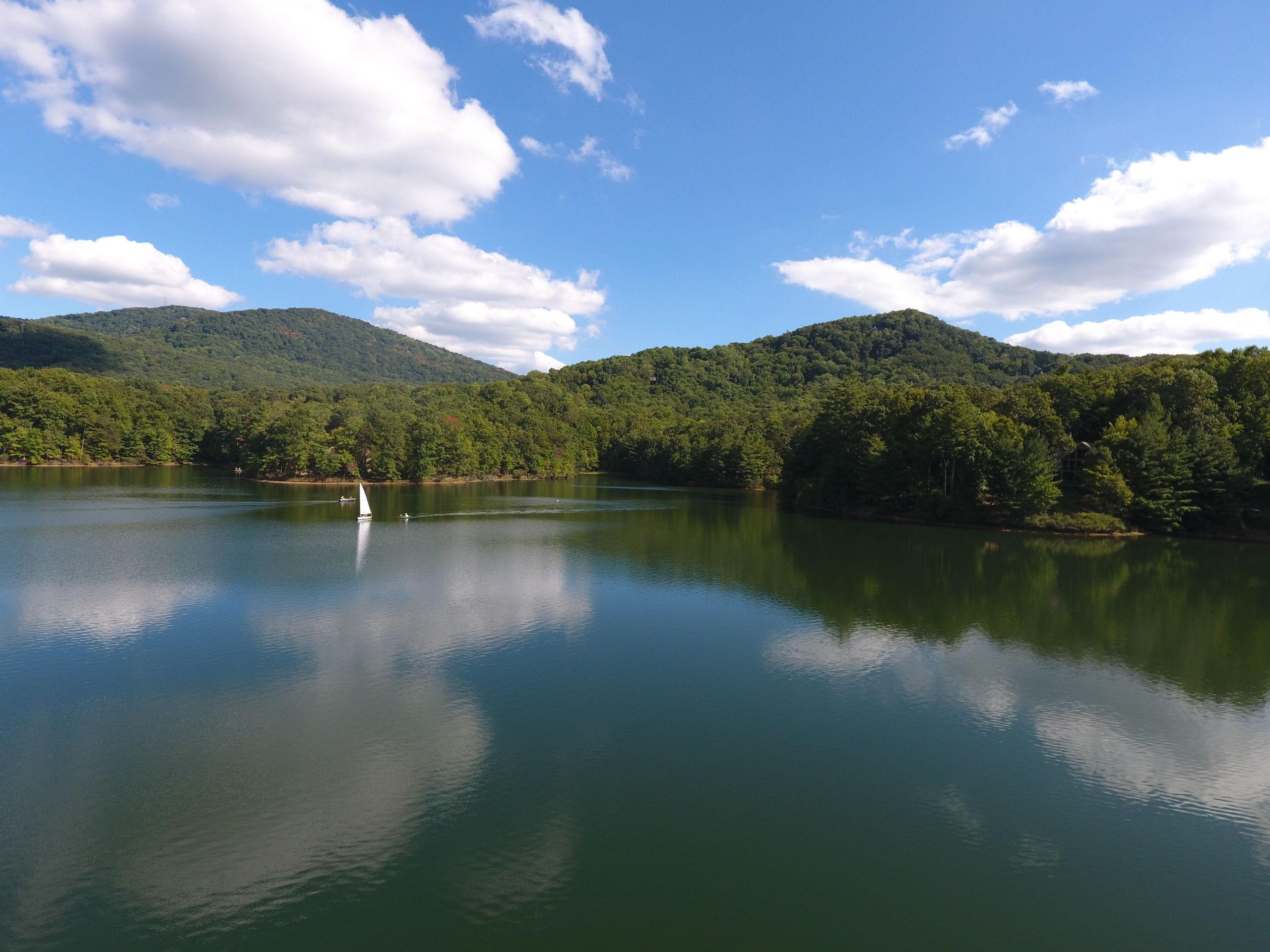 110 Acre Lake