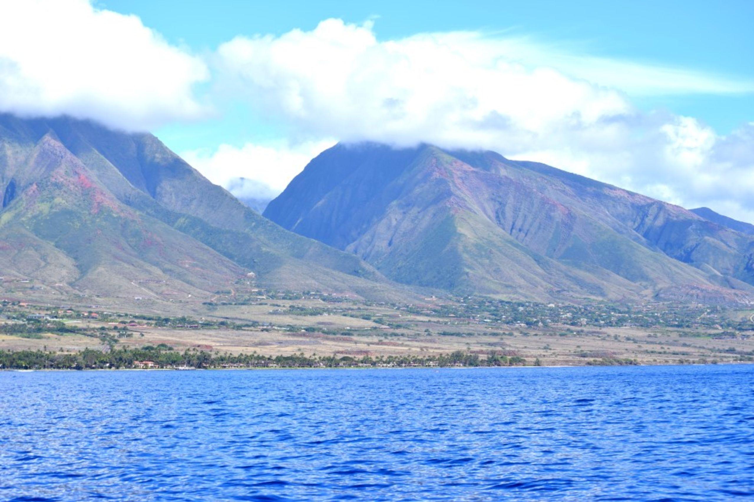 Launiupoko, Maui