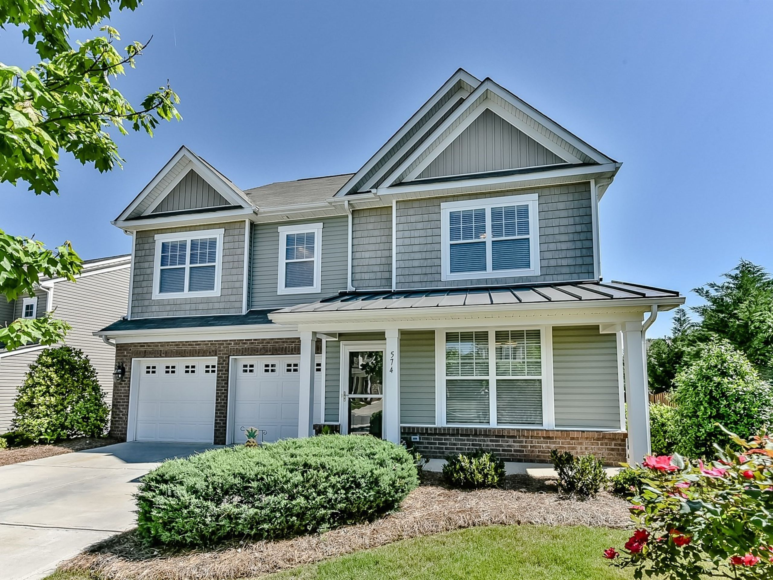 106 Damsire Court, Mooresville Home For Sale