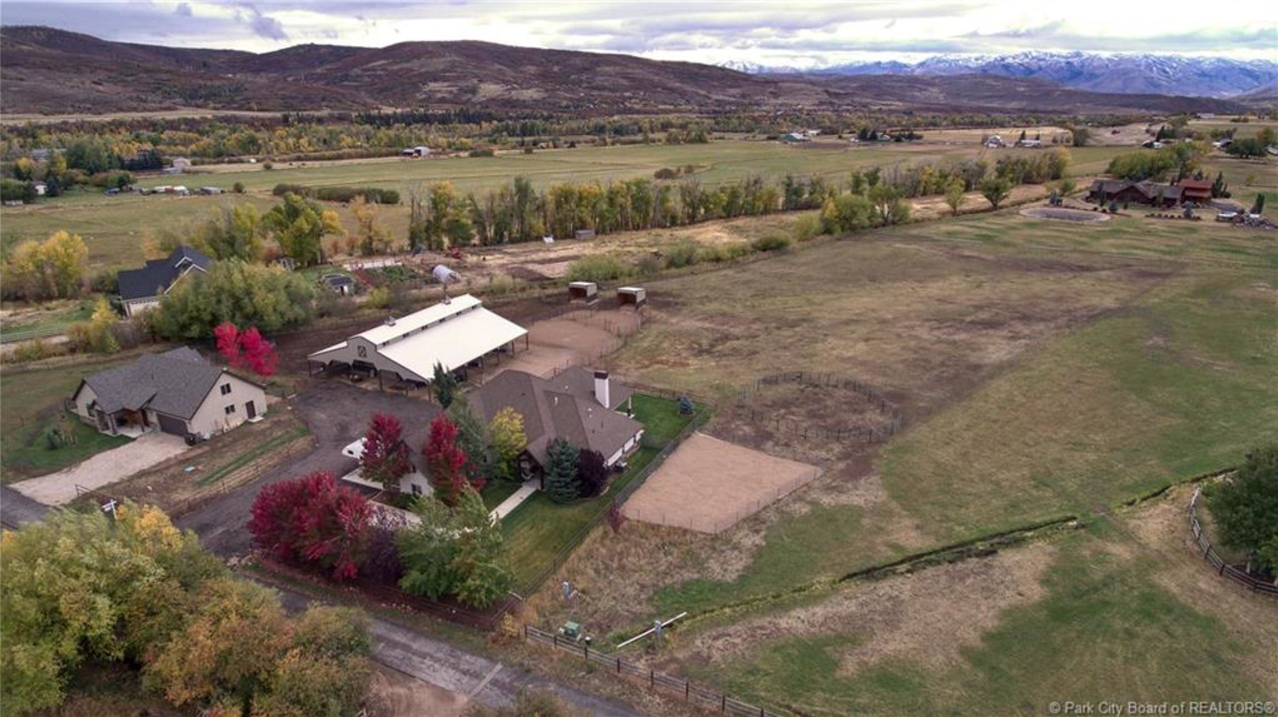 2875 ELK MEADOWS - Kamas