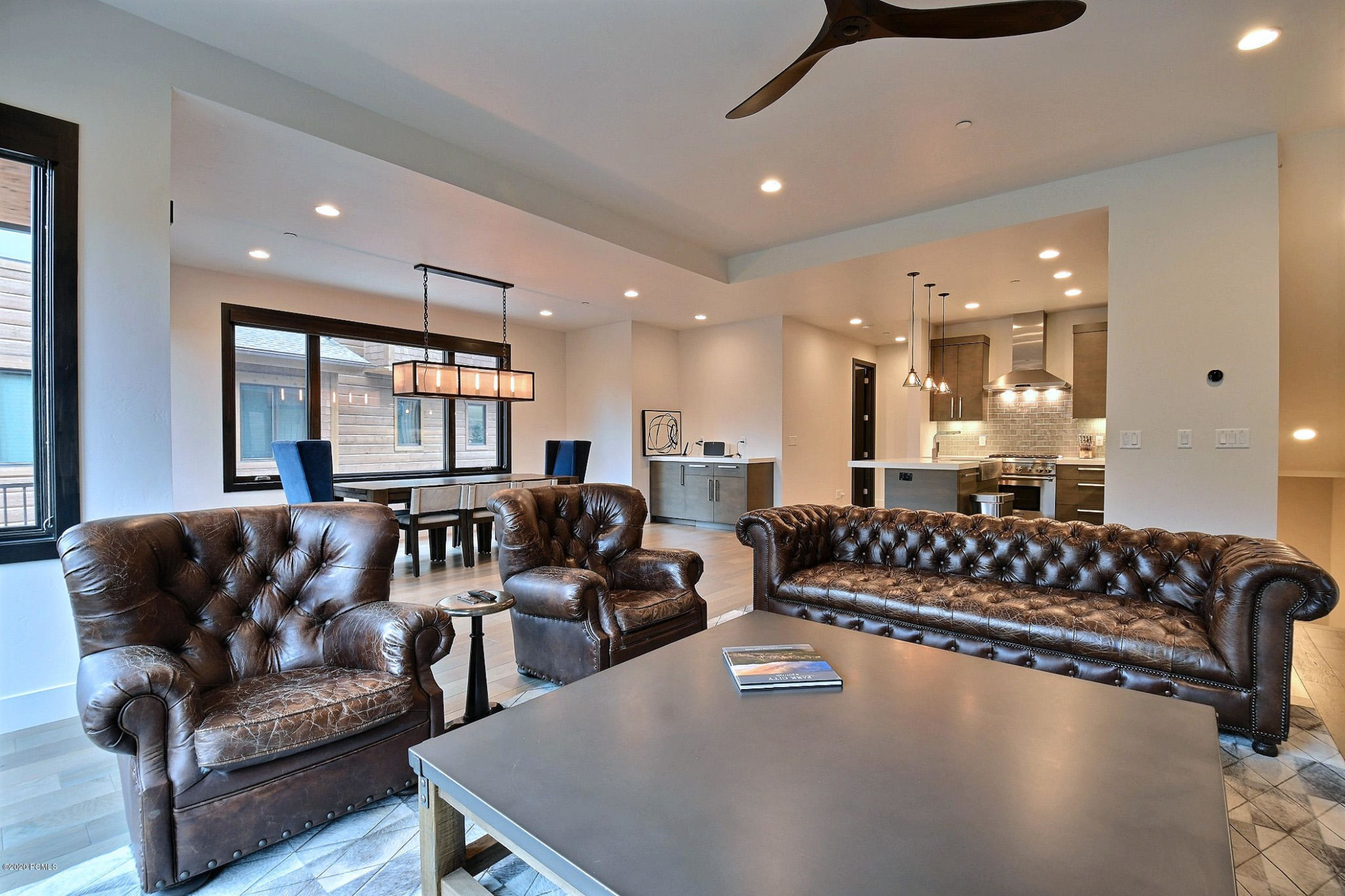 Juniper Landing Condo  |  Luxury Ski + Golf Residences at Canyons Resort