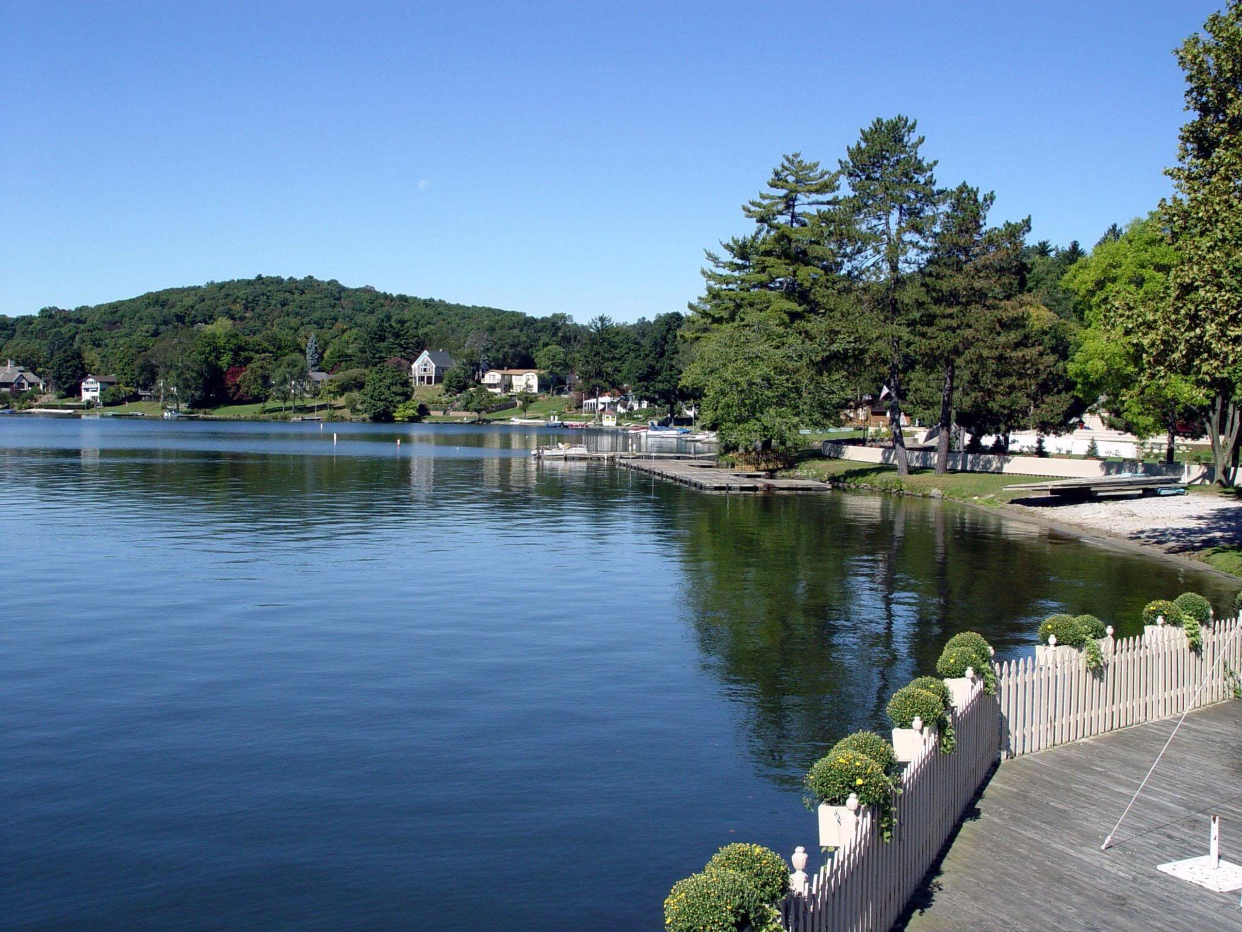 Lake Mohawk