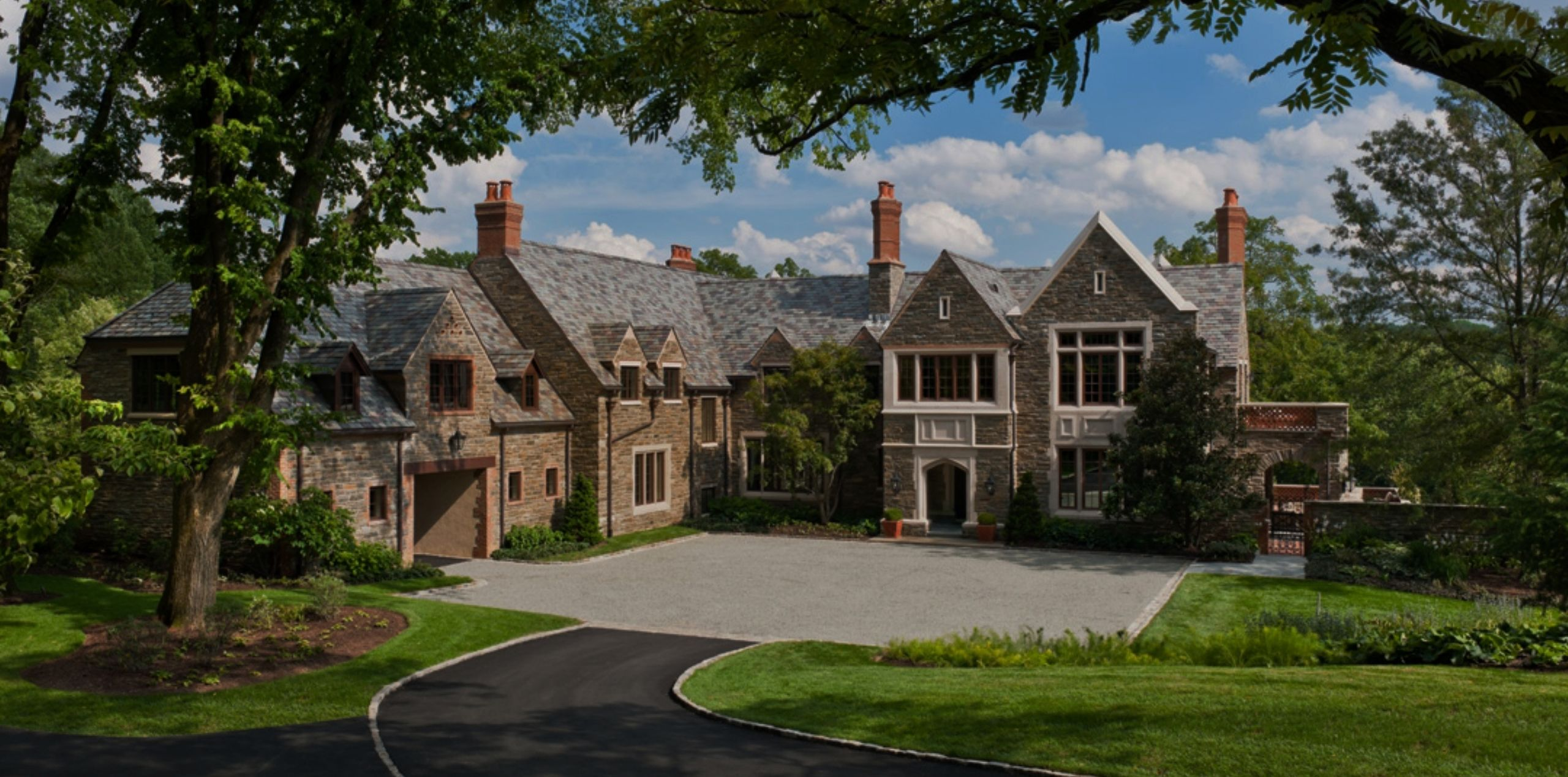 Timeless Estates in Gladwyne