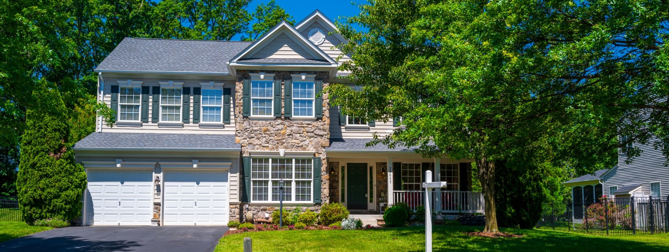 The # 1 Flat Fee Home Sales Service in Northern Virginia