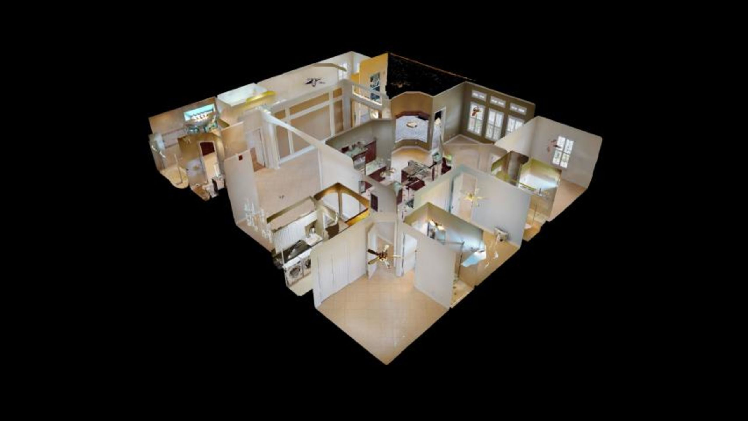 3D LISTING TOURS AVAILABLE
