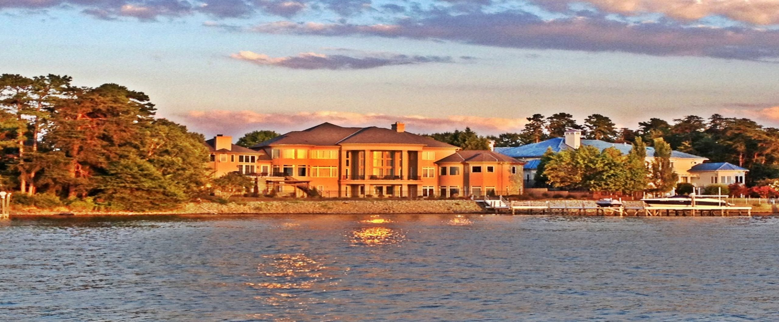 Let Us Show You All The Great Neighborhoods Around Lake Norman
