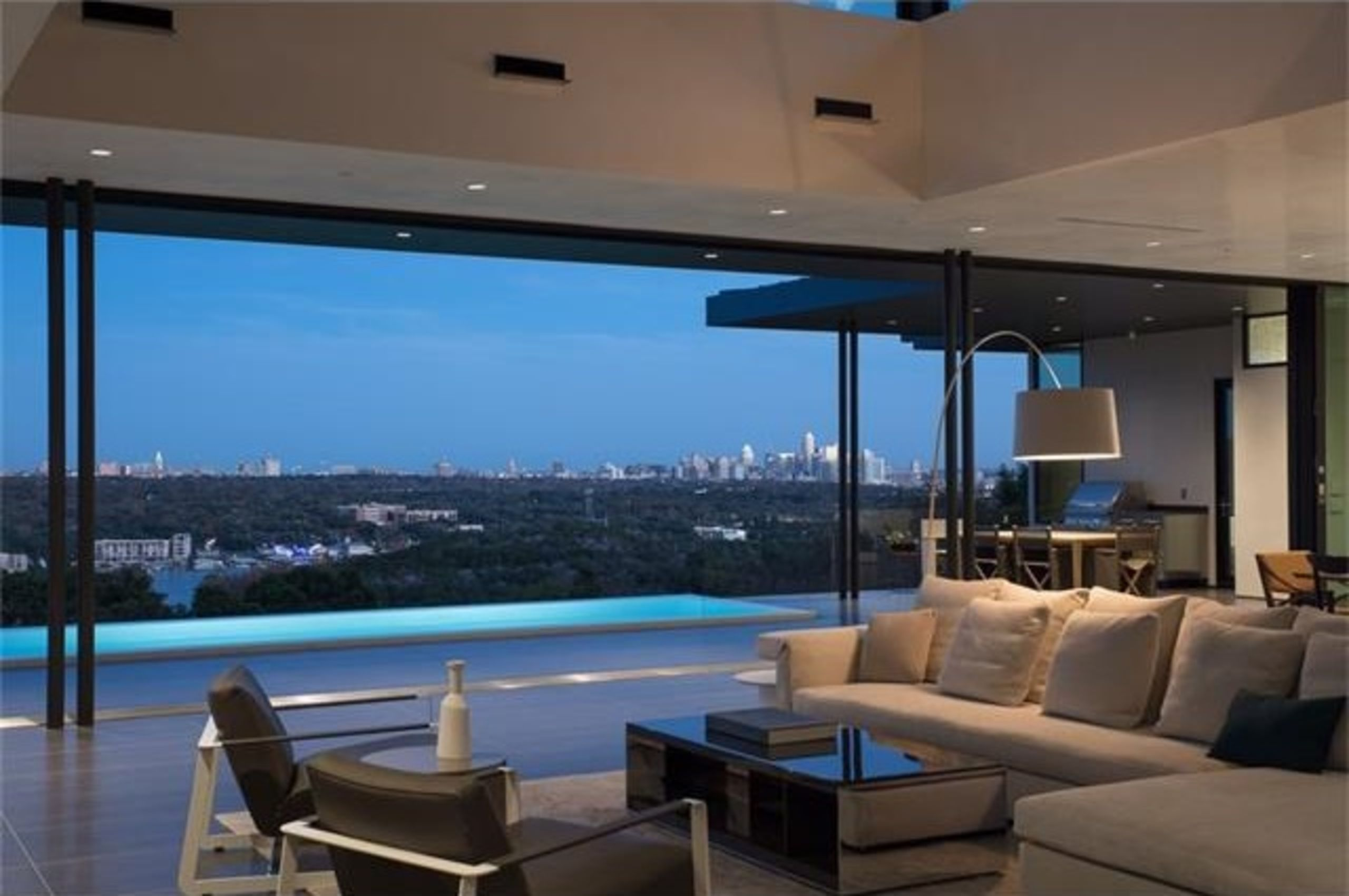 Austin Luxury Market Report May 2020
