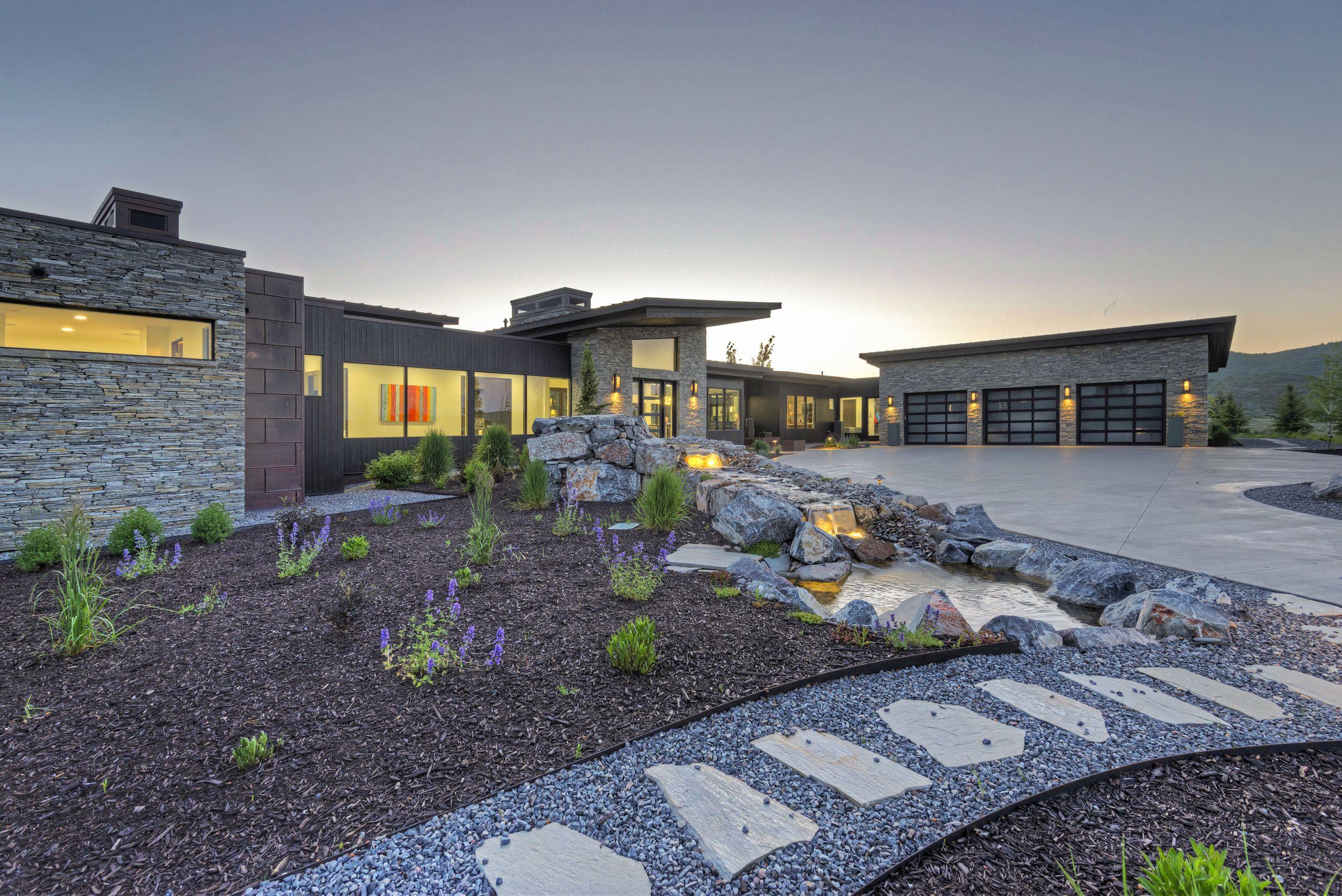Glenwild / Pinebrook / Jeremy Ranch