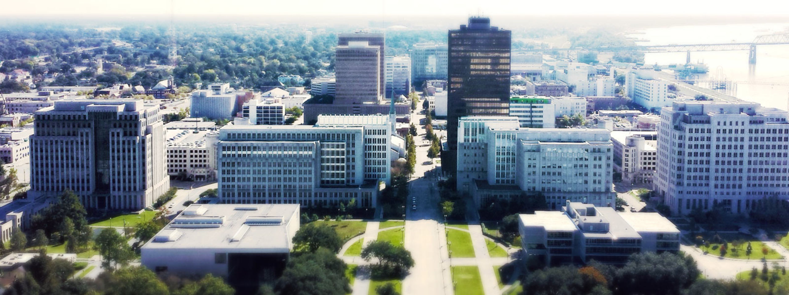 "Baton Rouge is the ""Biggest Little City"" in Louisiana!"