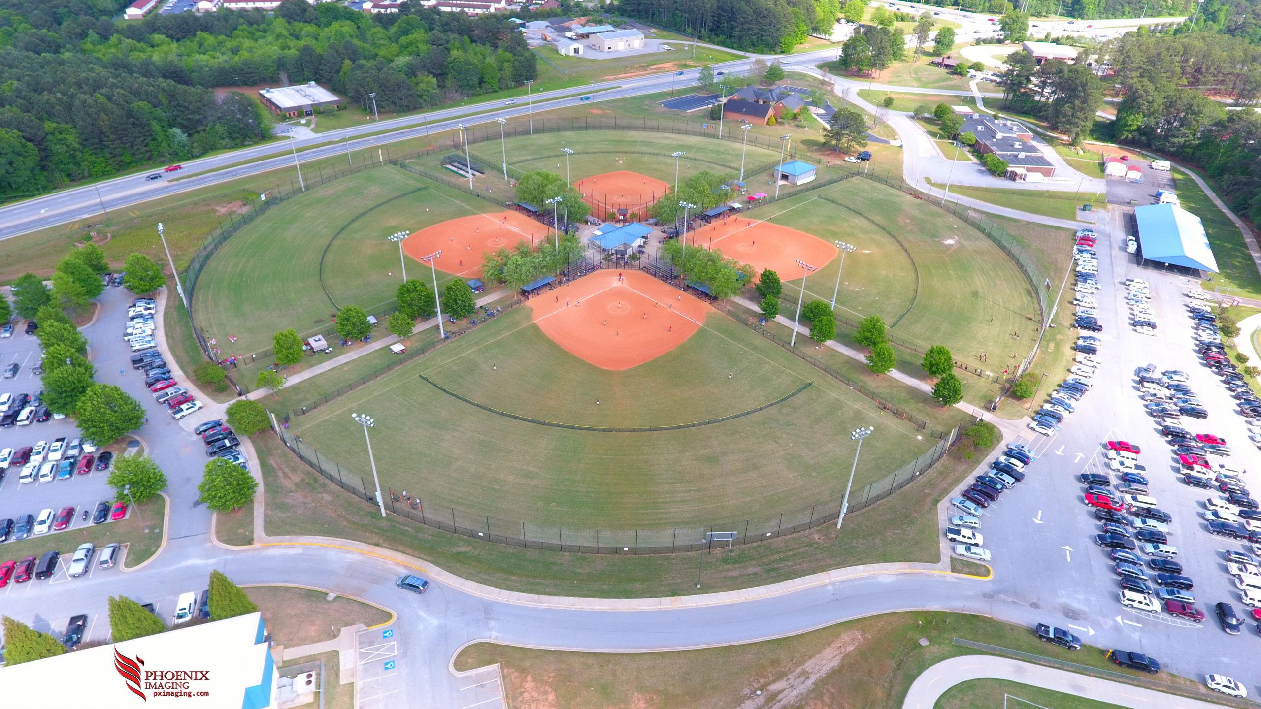 Let's play ball in Carrollton!