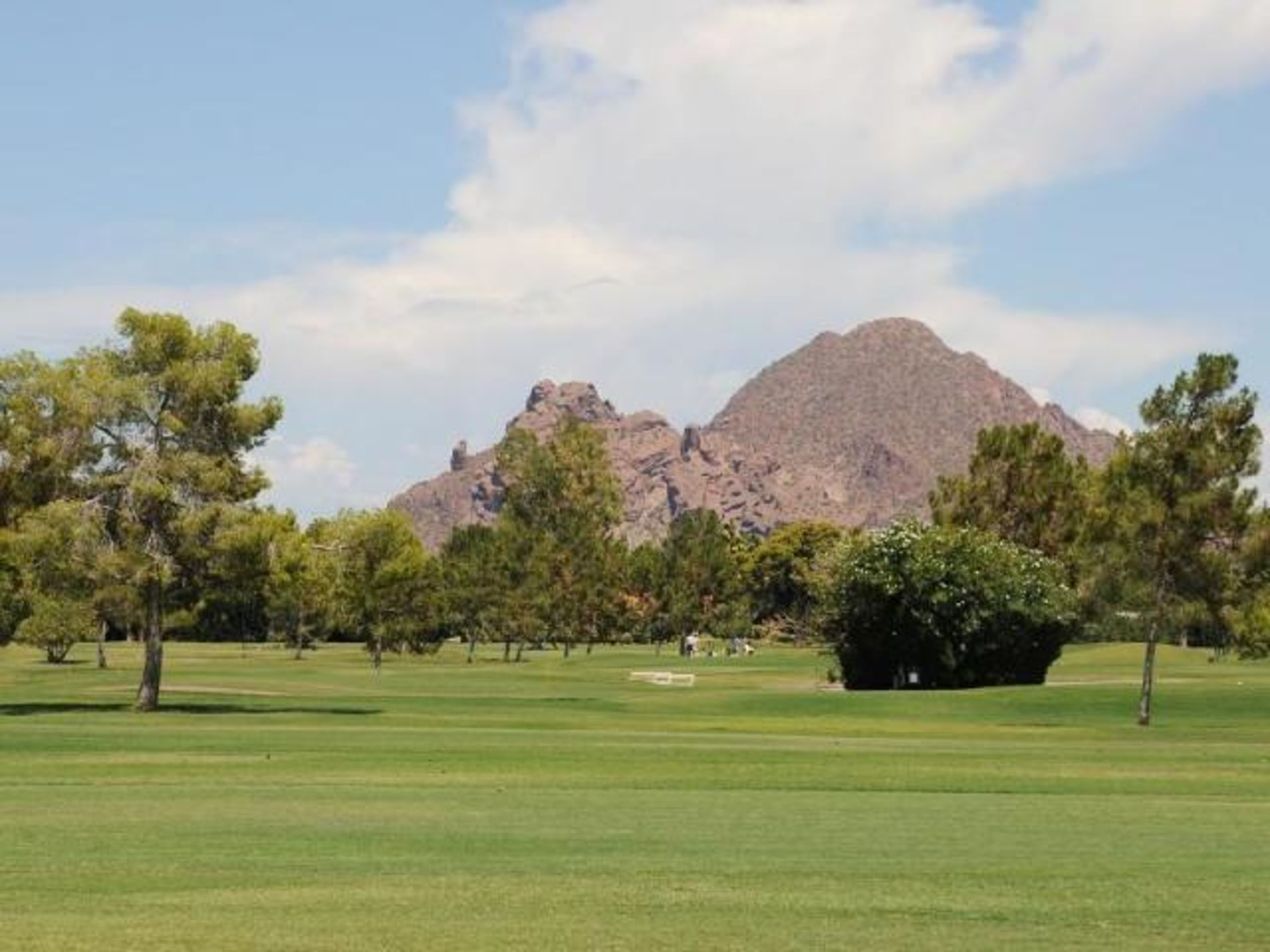 The Adobe Golf Course at the Biltmore Golf Course