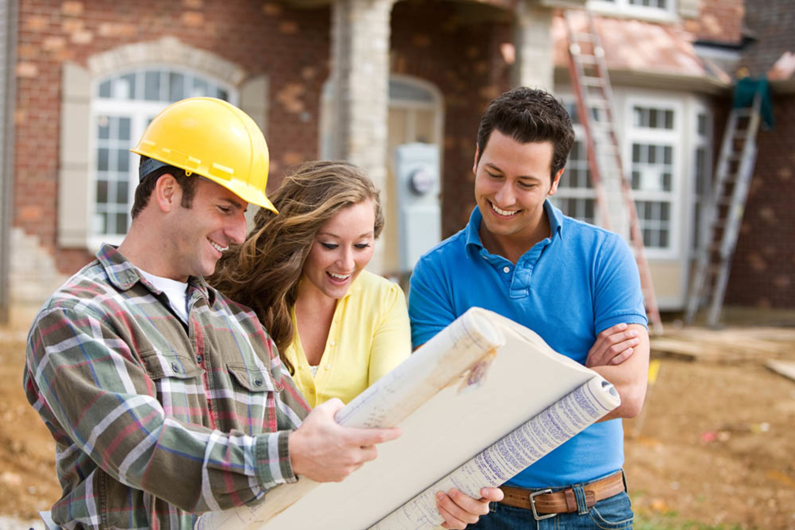Custom Build Your New Home Today!