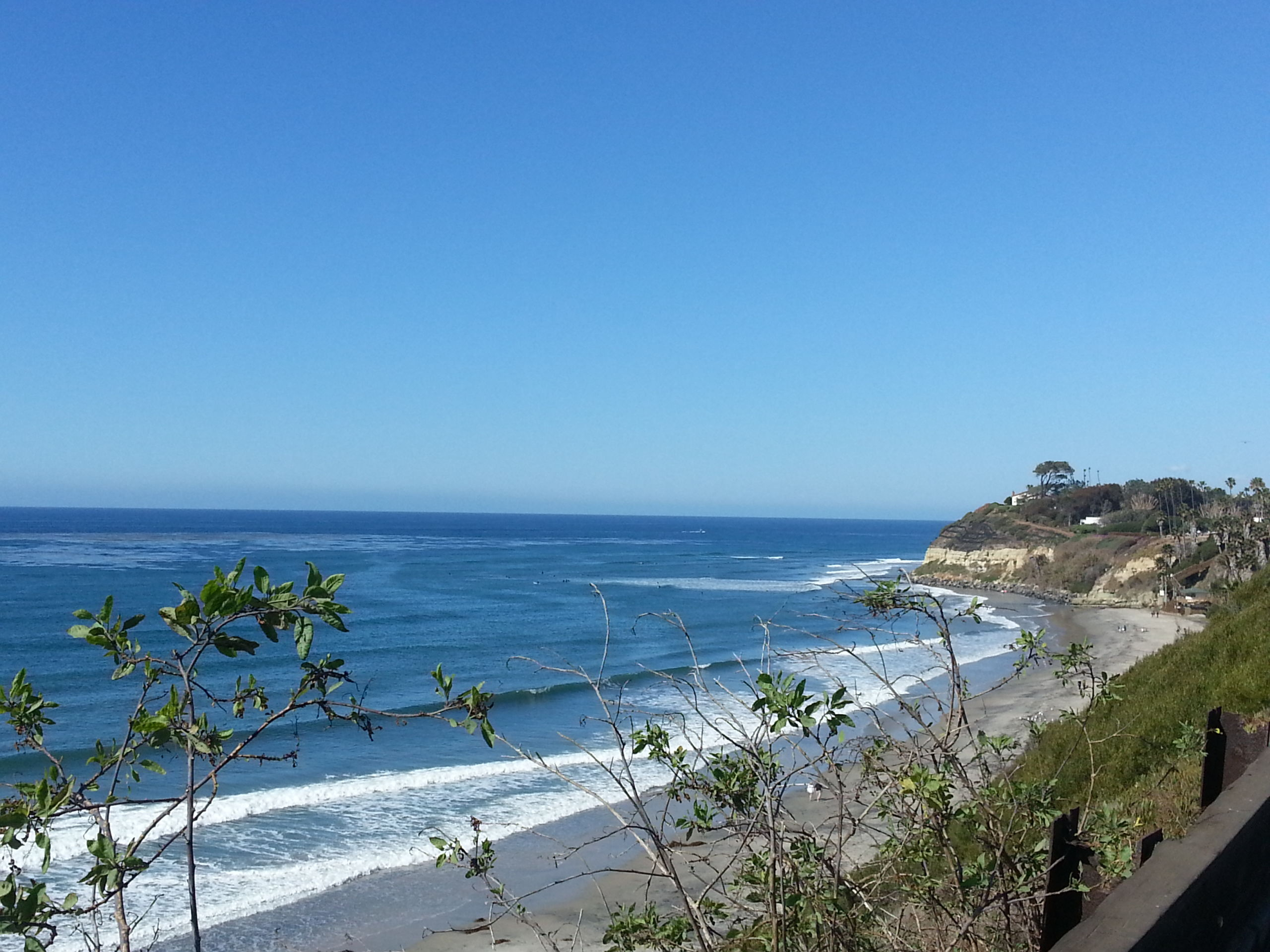 Encinitas Swami's Beach