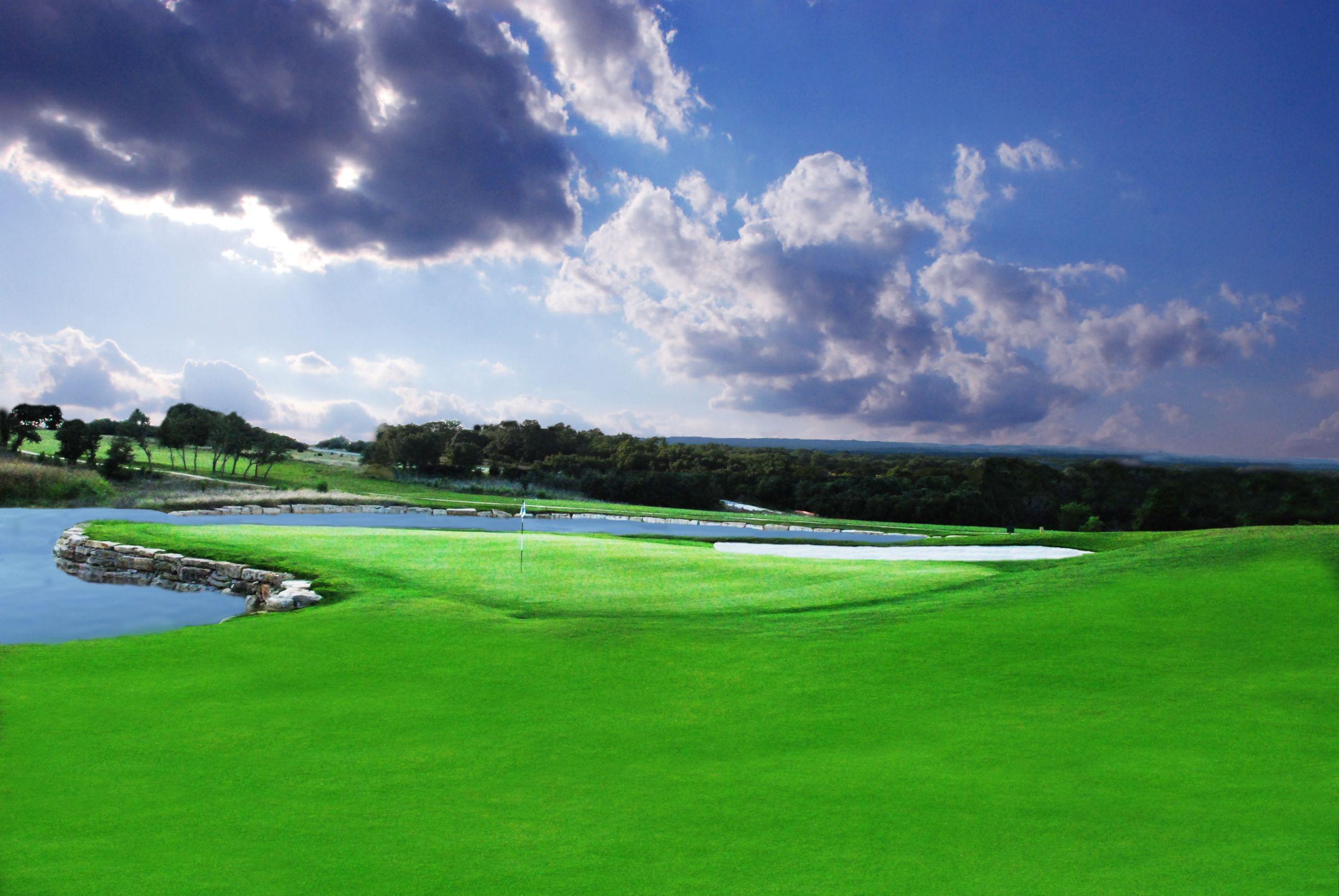 Valeer Creek Golf Club