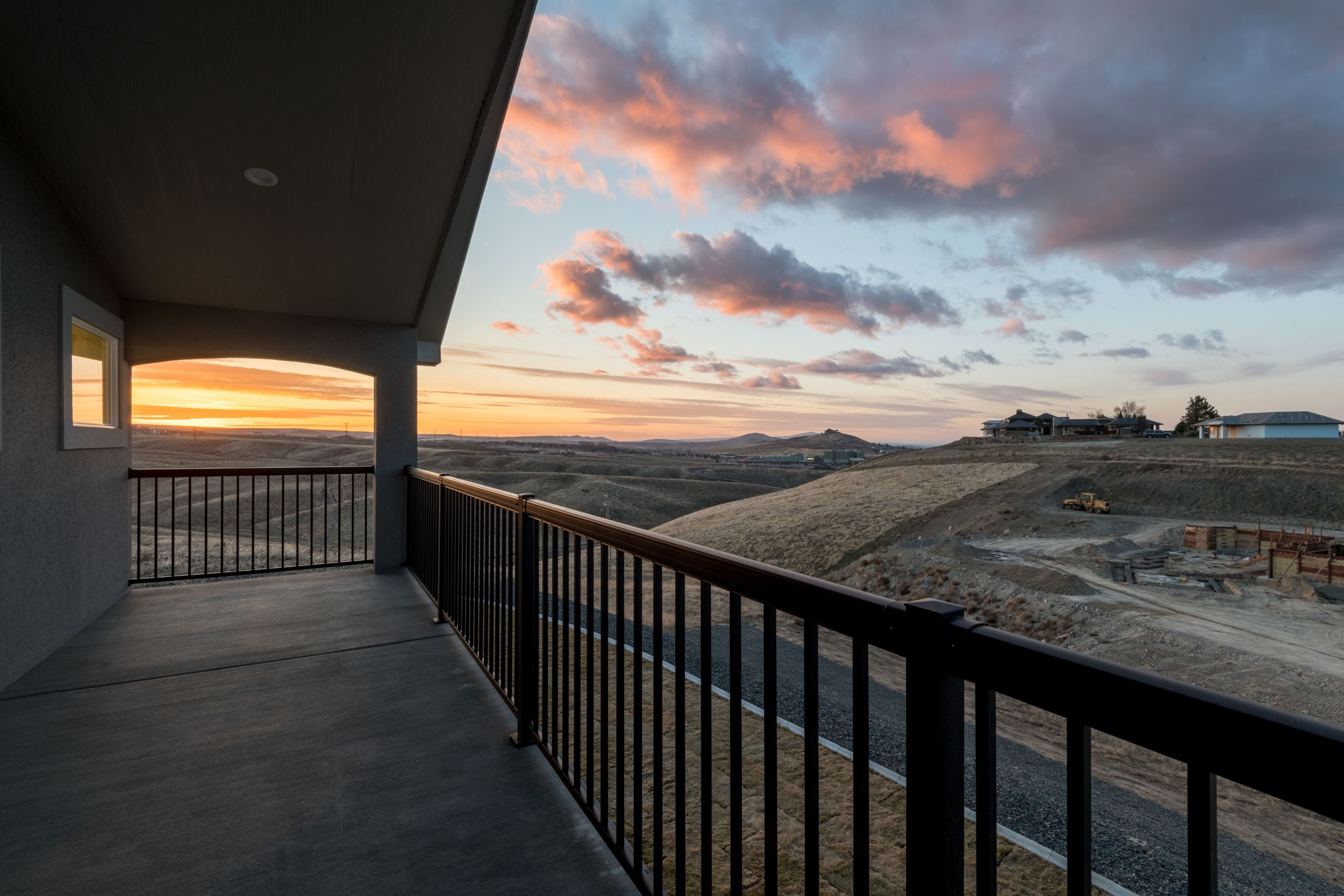 The Canyon Lakes Madison (Click on the image for more info)