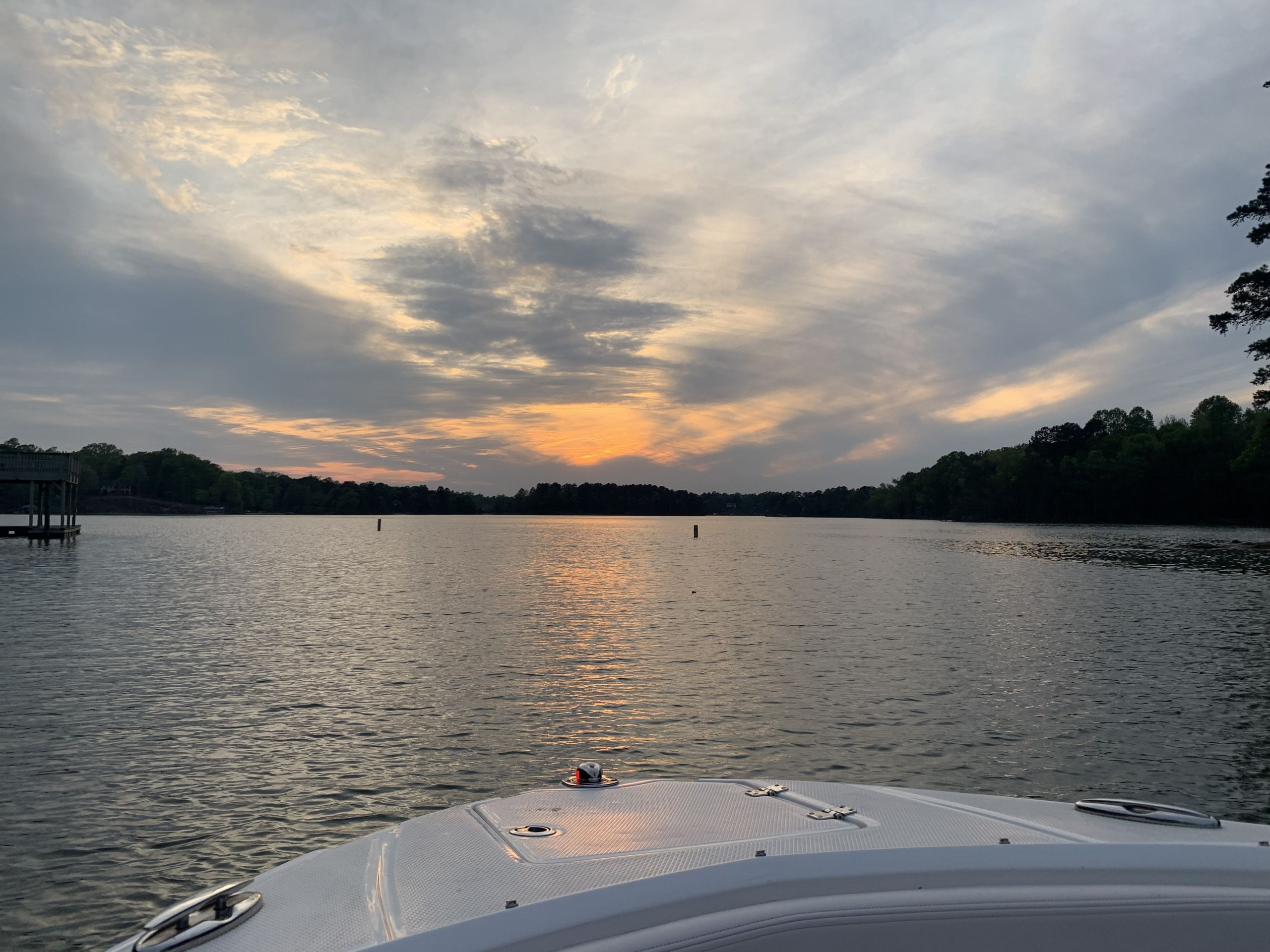 Enjoy the Beautiful Water Views