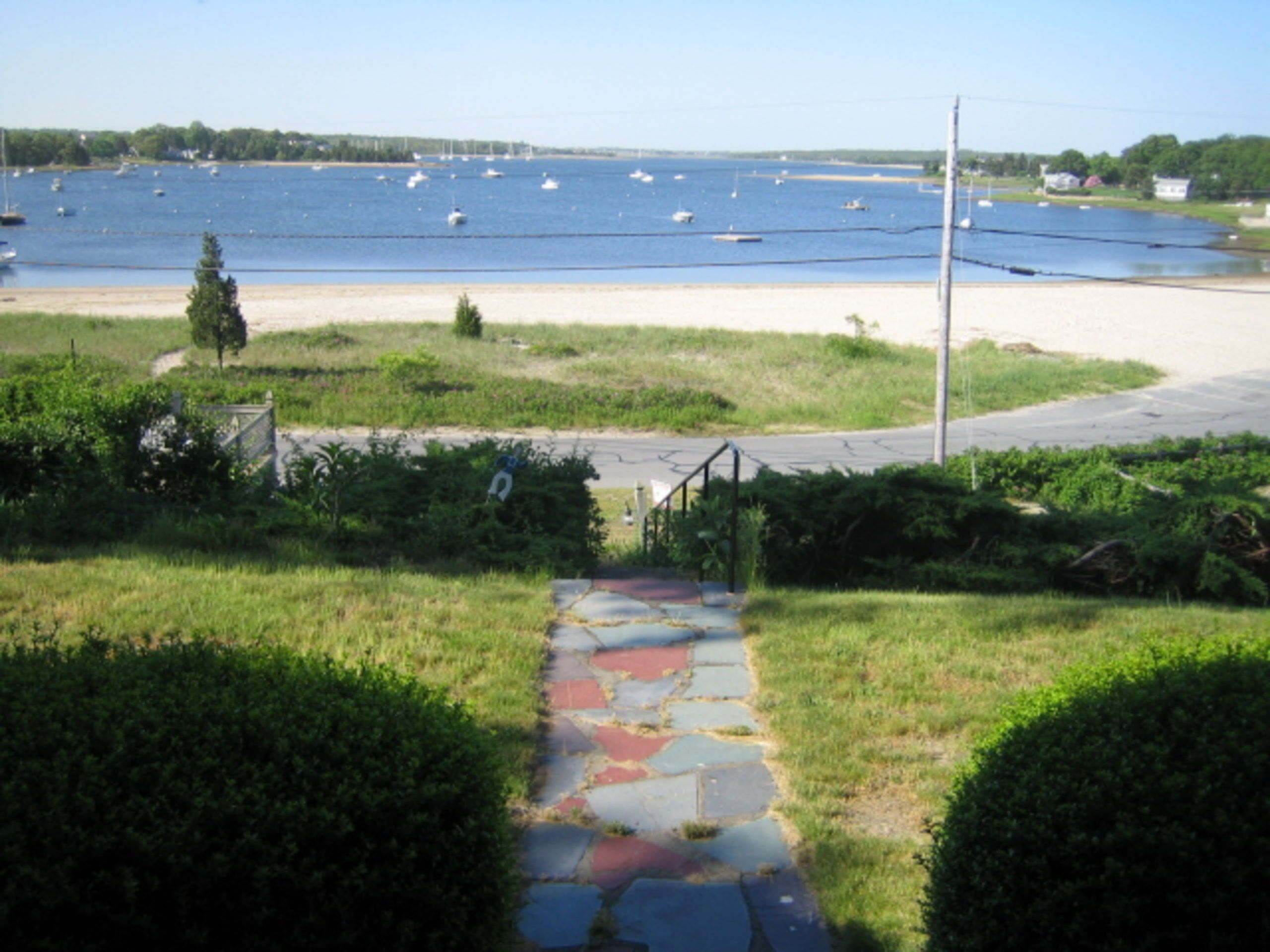 Waterfront and water-view homes