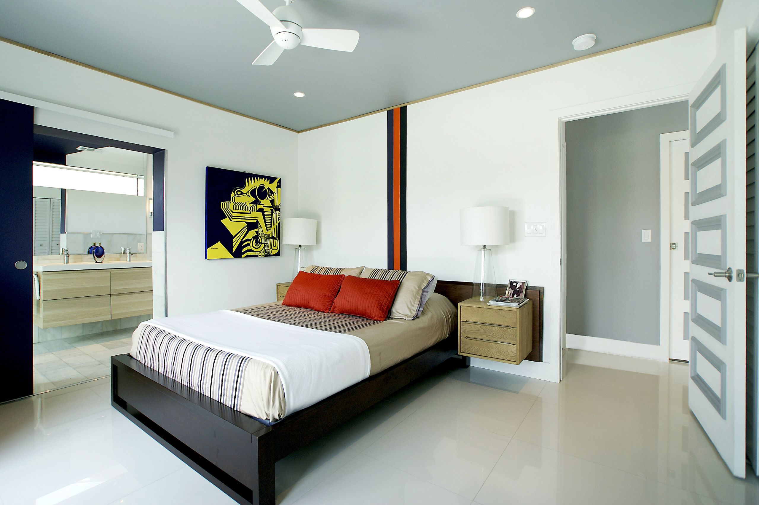 Wilton Manors Contemporary Design