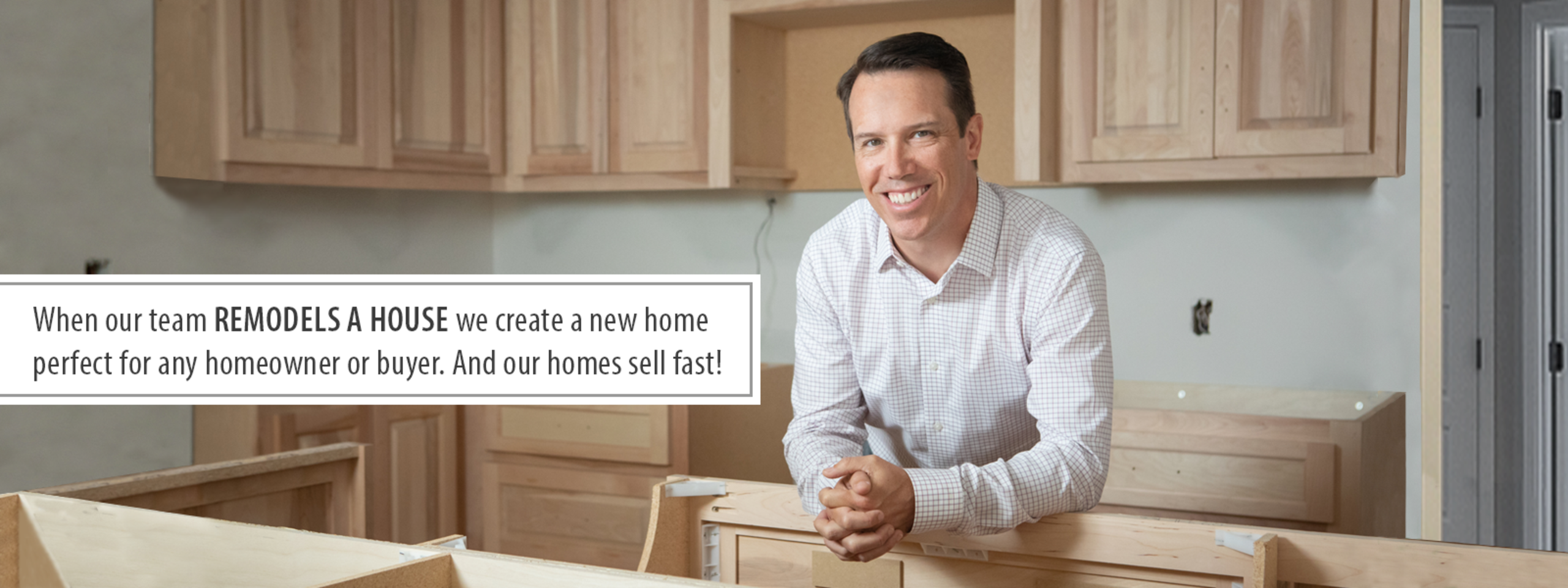 View our KC area home renovations  {{ CLICK HERE }}