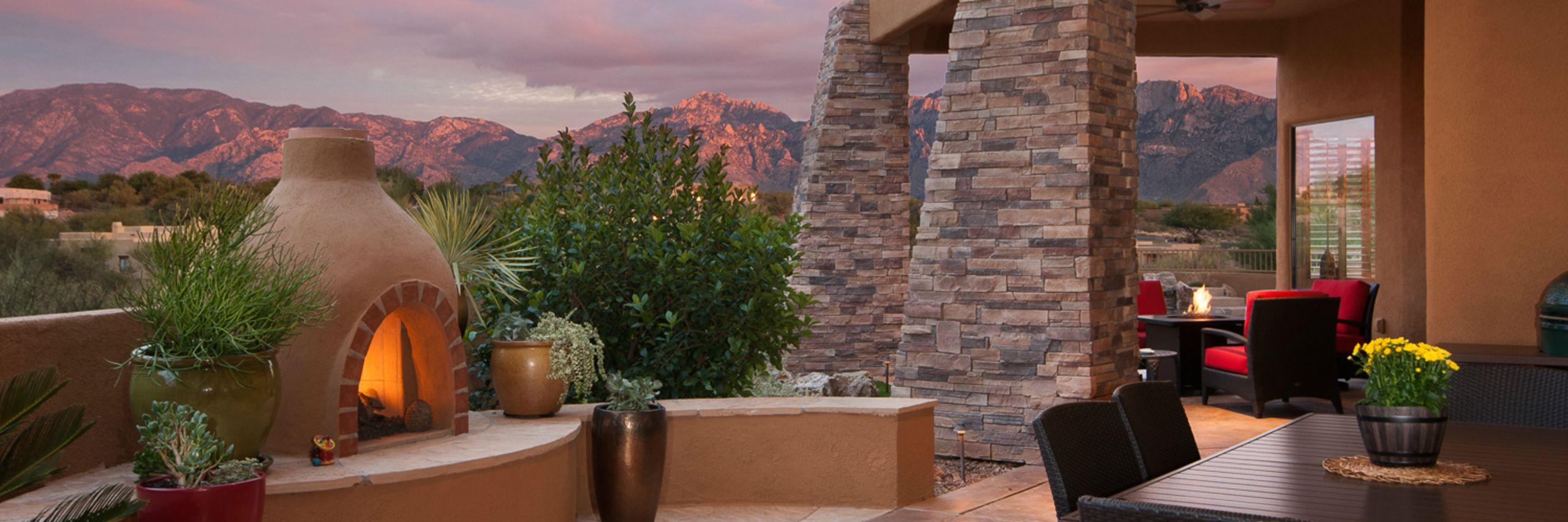 Opulent Outdoor Living