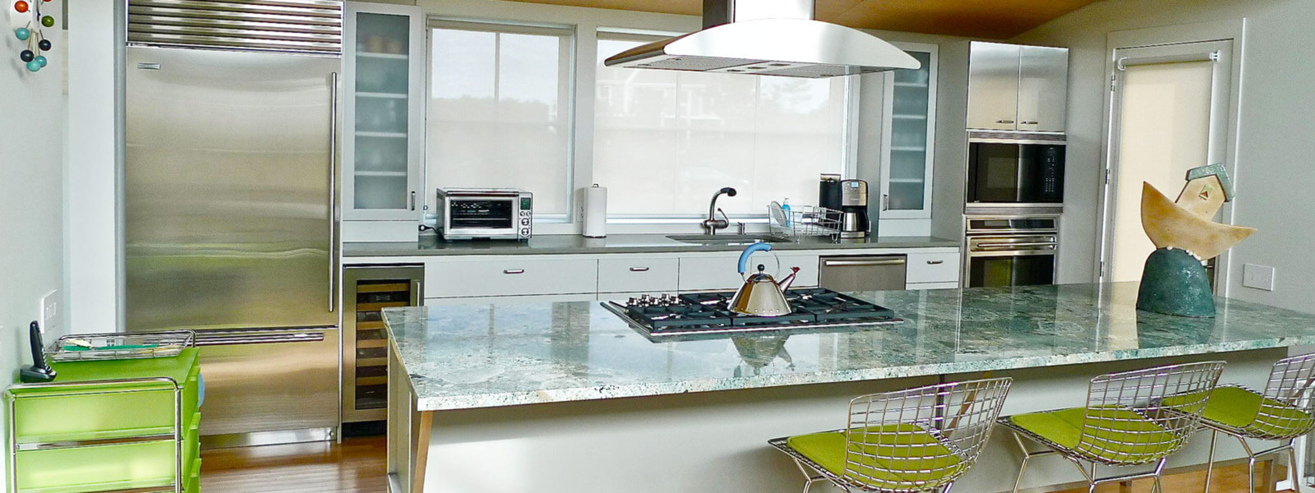 Curious About Kitchen Trends?