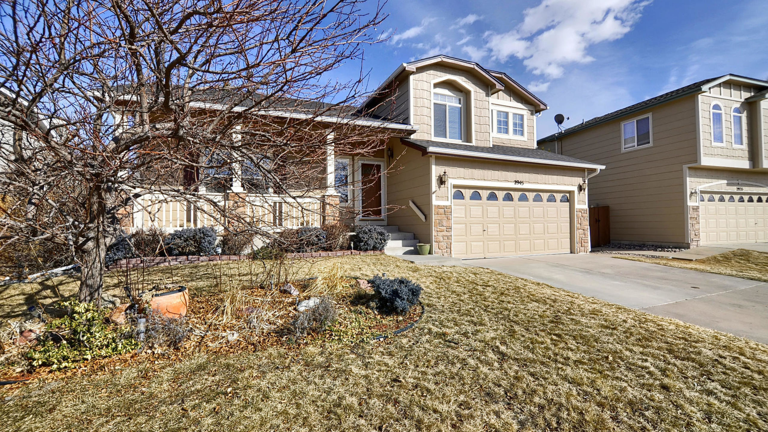 This home under contract in 7 days! Lets get your home sold!