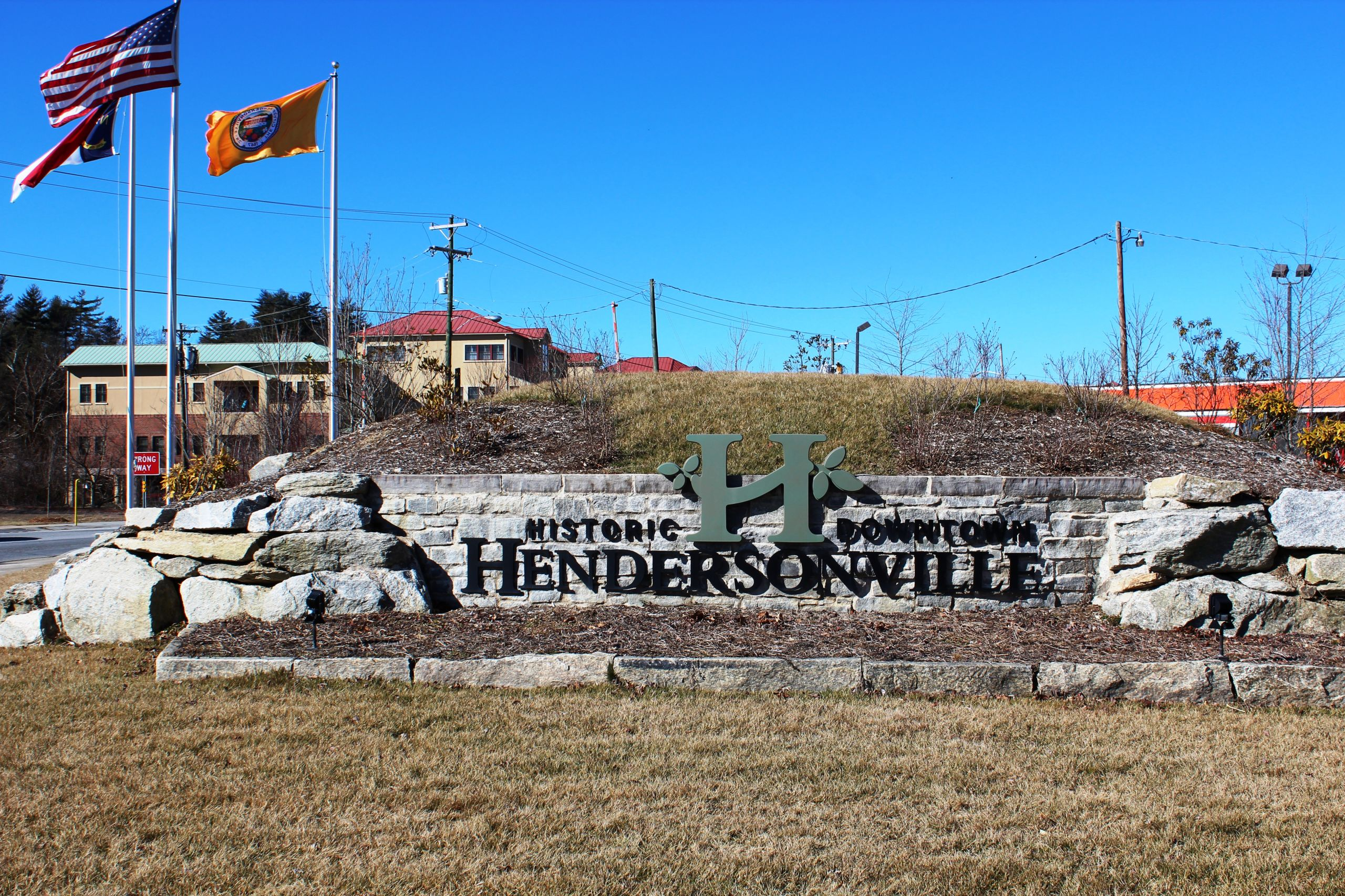 Hendersonville, Gateway to the Blue Ridge Mountains