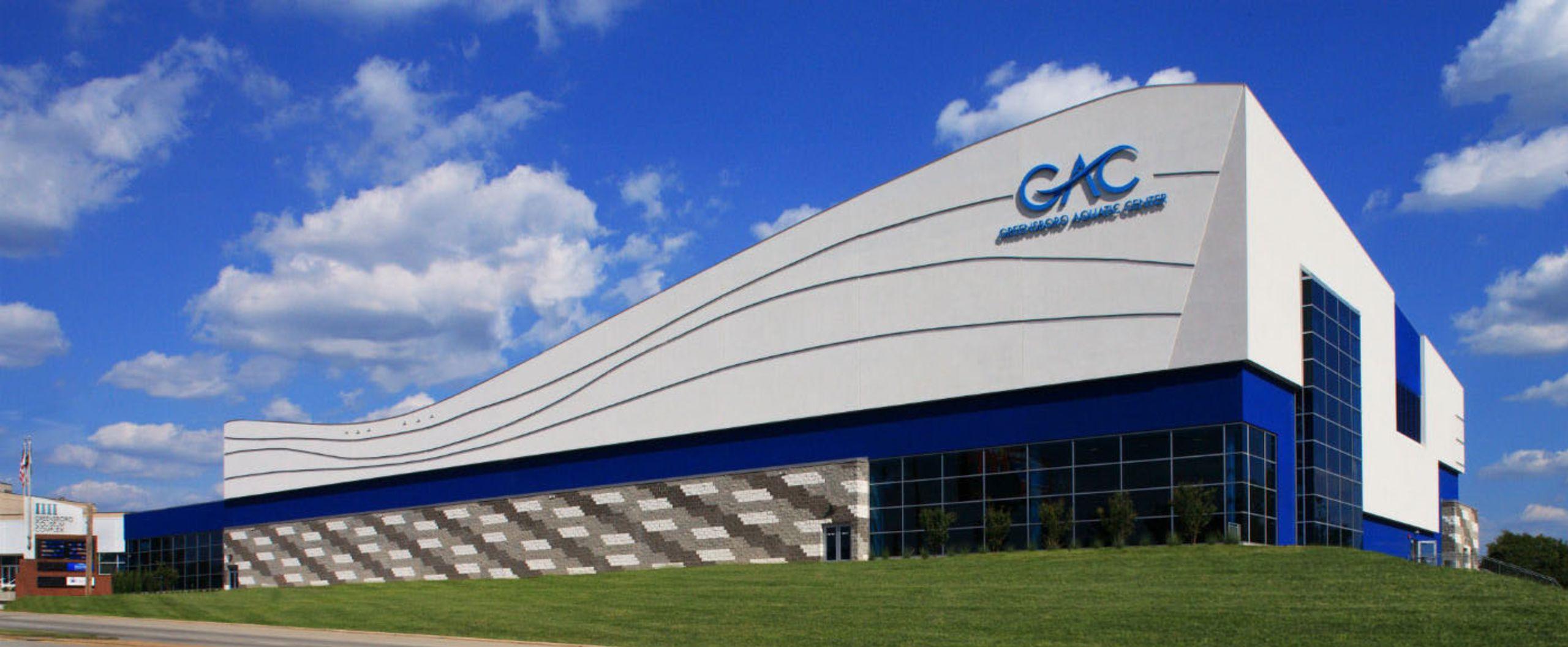 Greensboro Aquatic Center