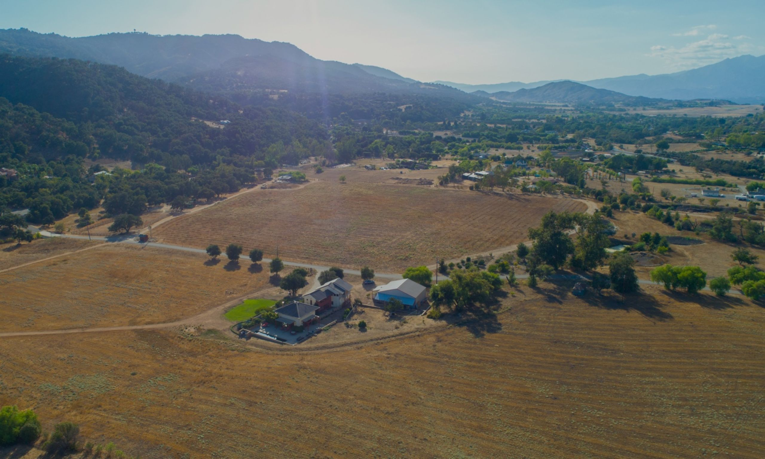 Upper Ojai Retreat