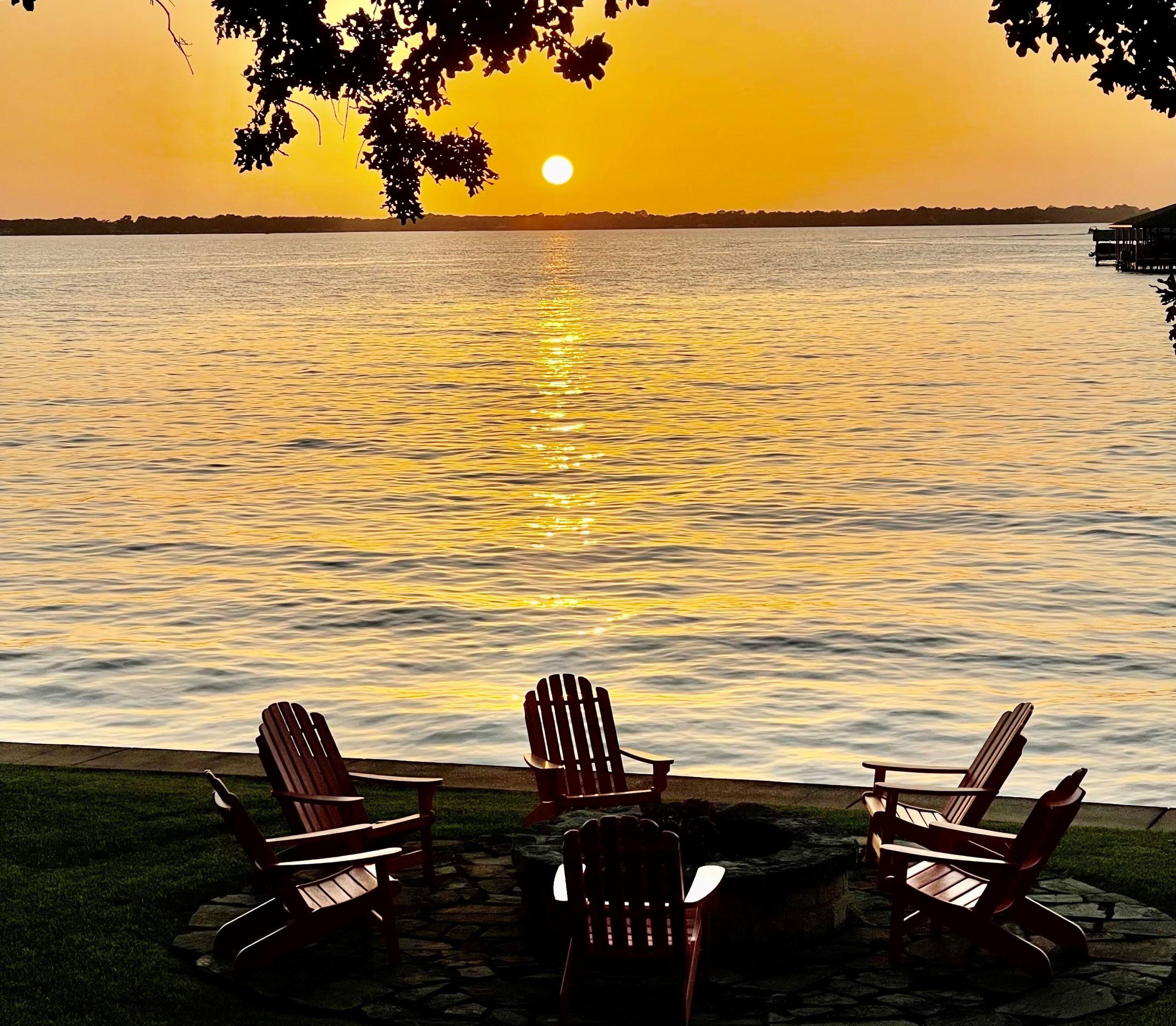 Cedar Creek Lake Pictures 3