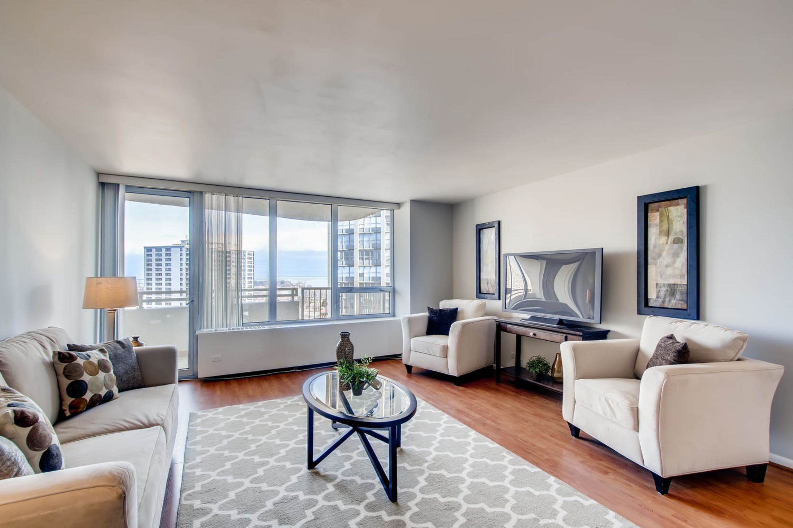 3930 N. Pine Grove #1511 - FOR SALE