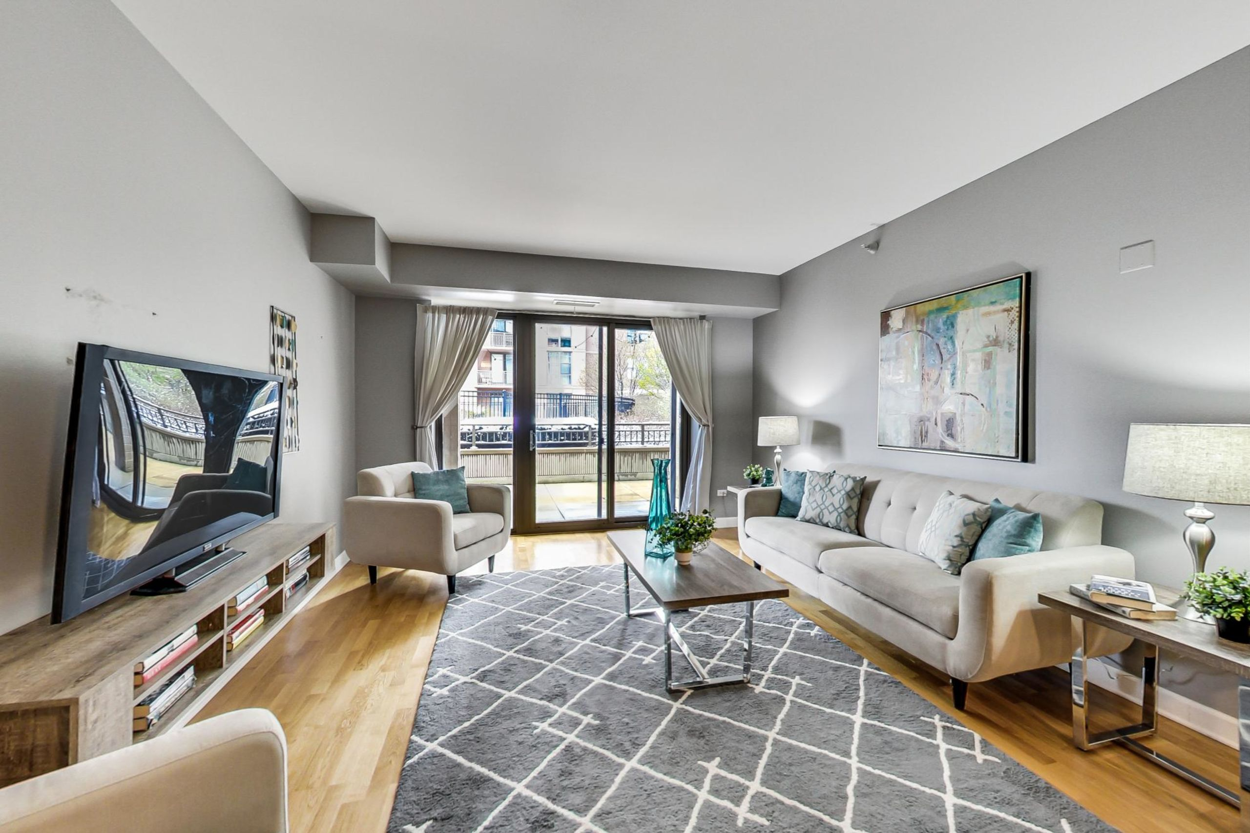 1111 S. State #402 - FOR SALE