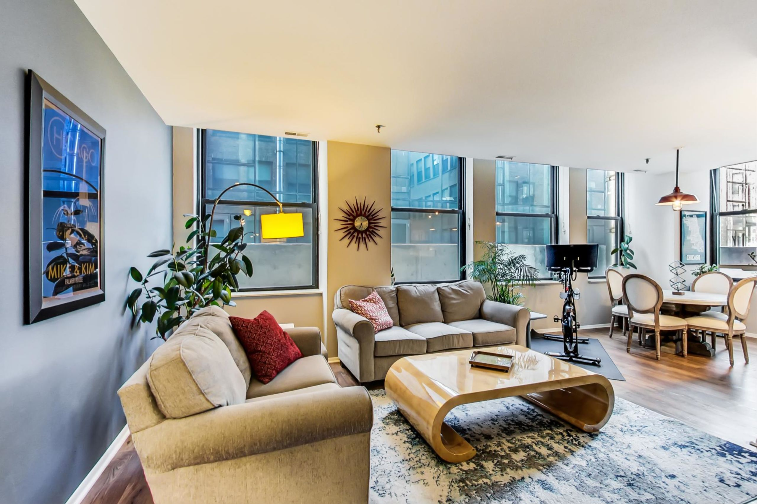 740 S. Federal #504 - For Sale