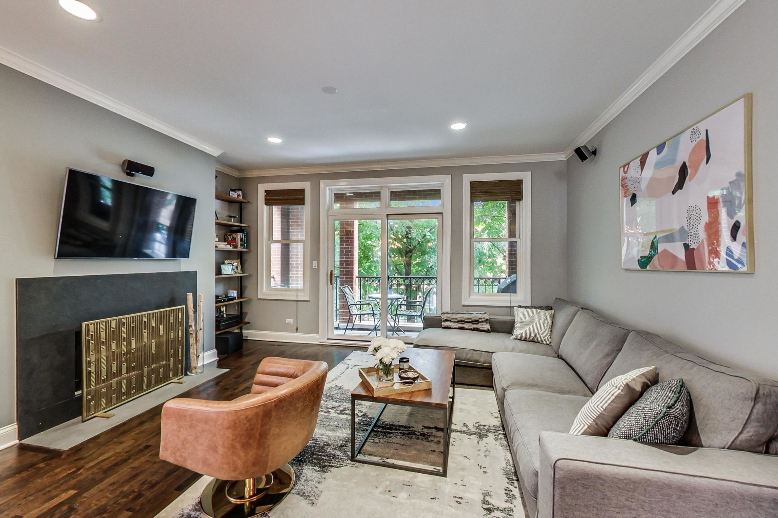 2940 North Sheffield #2N - For Sale