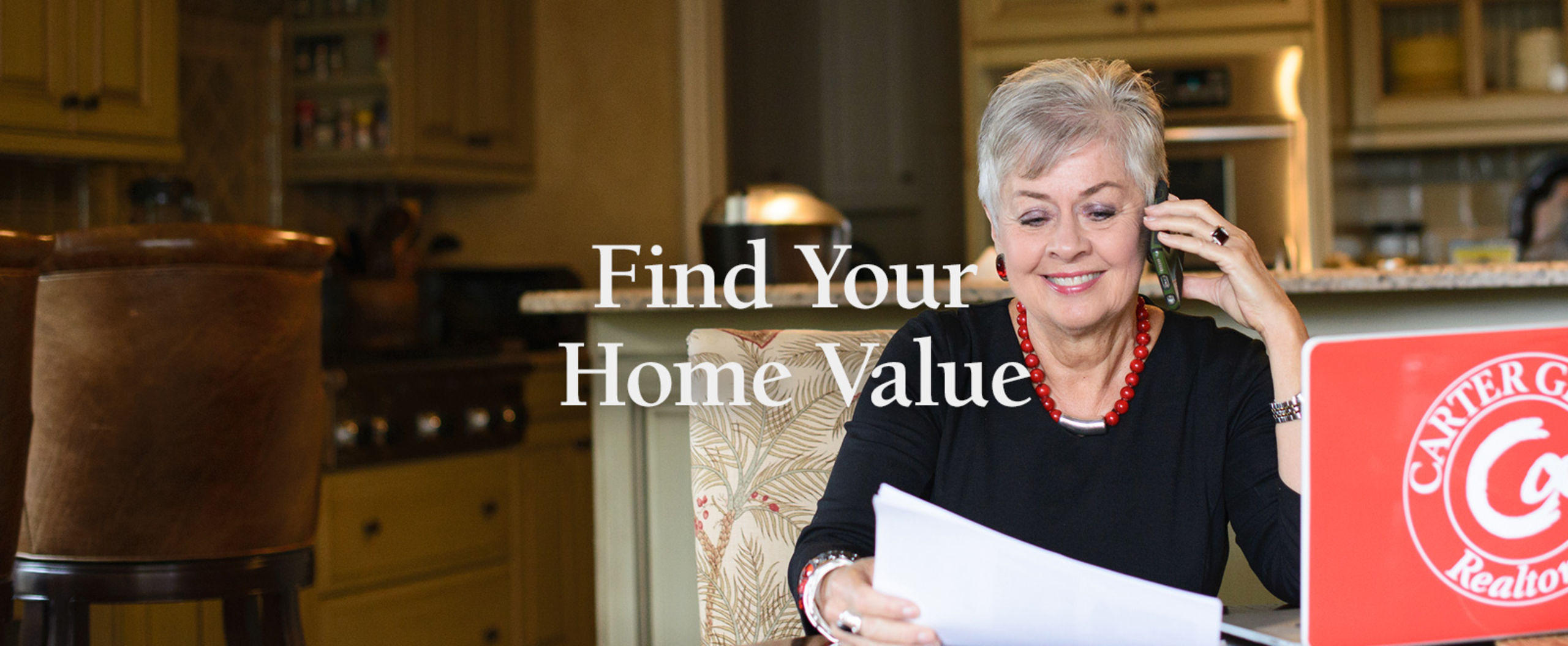 Trust us to give you a personalized Value Assessment in 24 hrs.