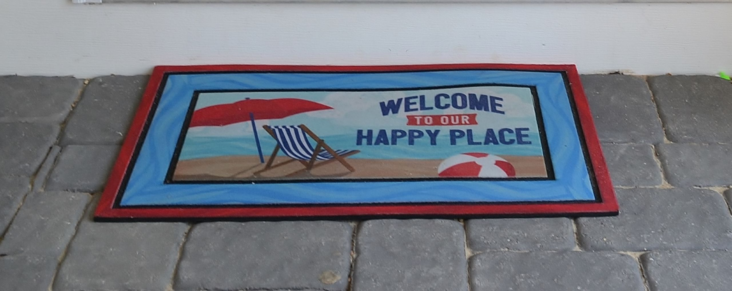 Welcome to the Jersey Shore