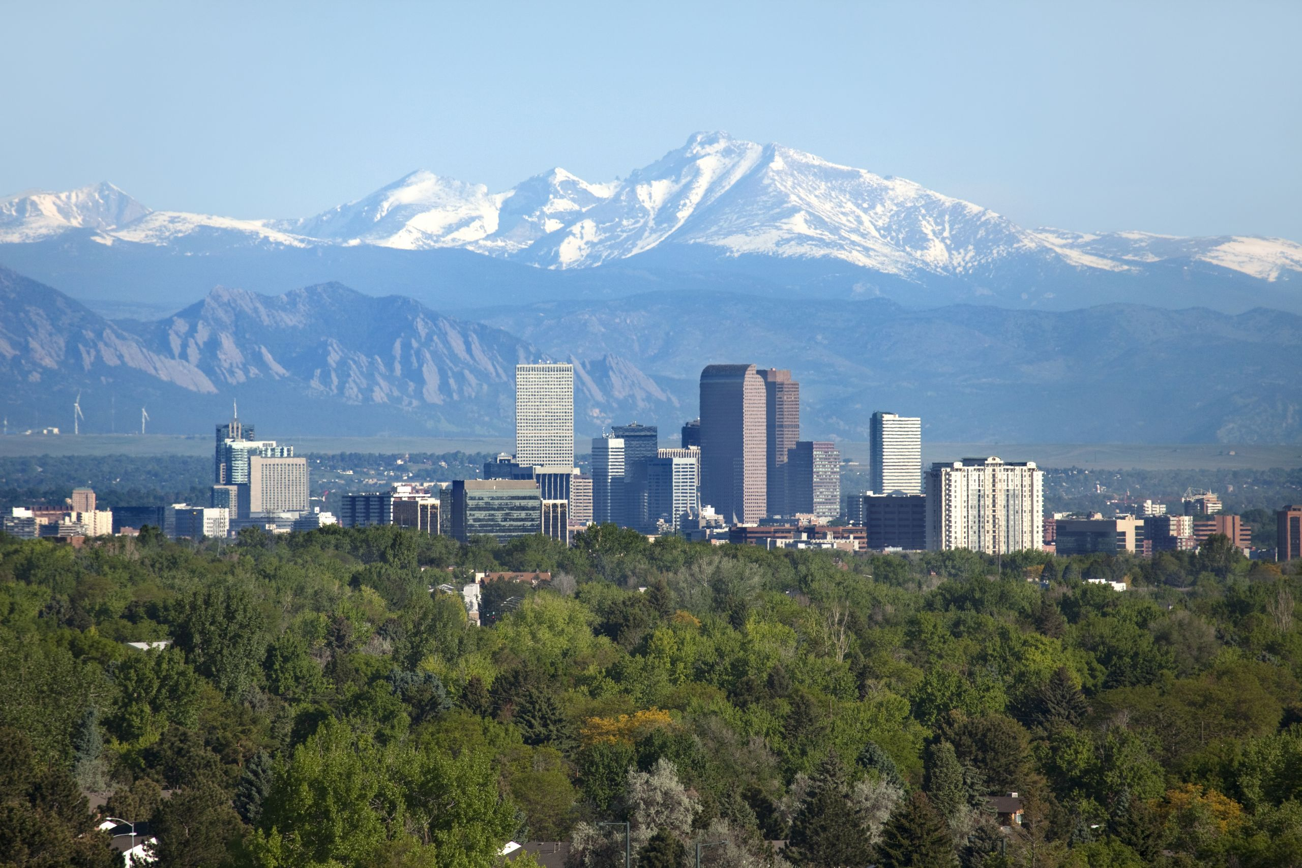 Let us help you find your new Colorado home.